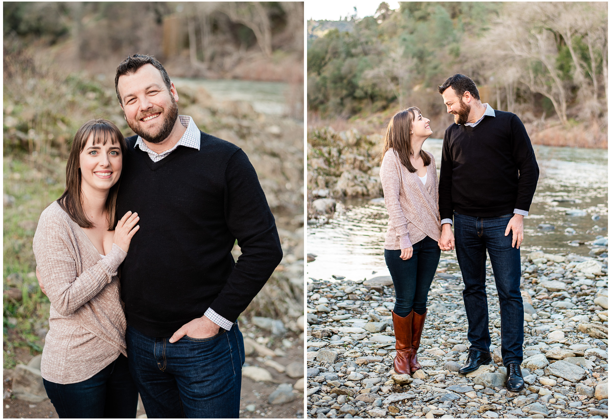 Auburn Engagement Session - Sacramento Photographer - Justin Wilcox Photography - 2.jpg