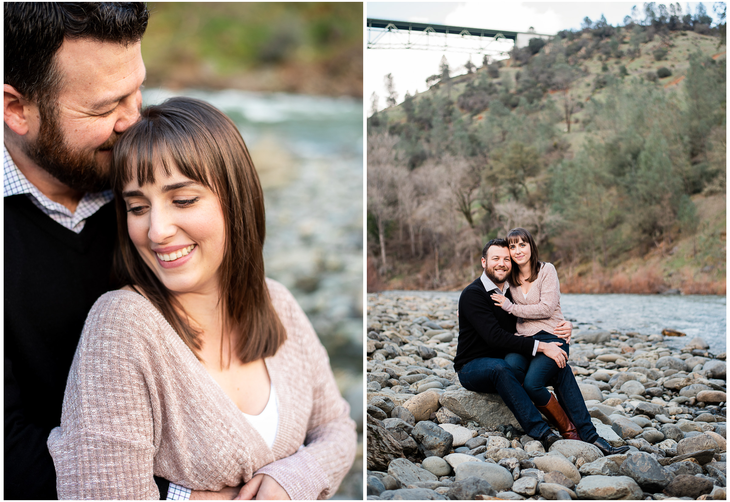 Auburn Engagement Session - Sacramento Photographer - Justin Wilcox Photography - 5.jpg