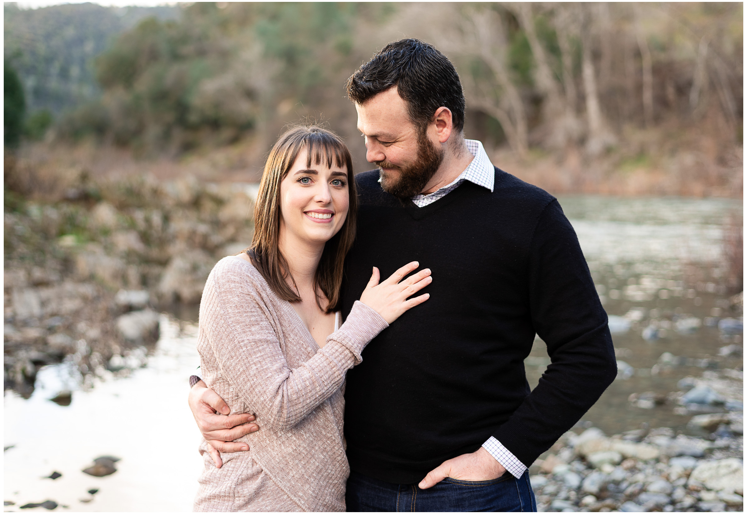 Auburn Engagement Session - Sacramento Photographer - Justin Wilcox Photography - 11.jpg