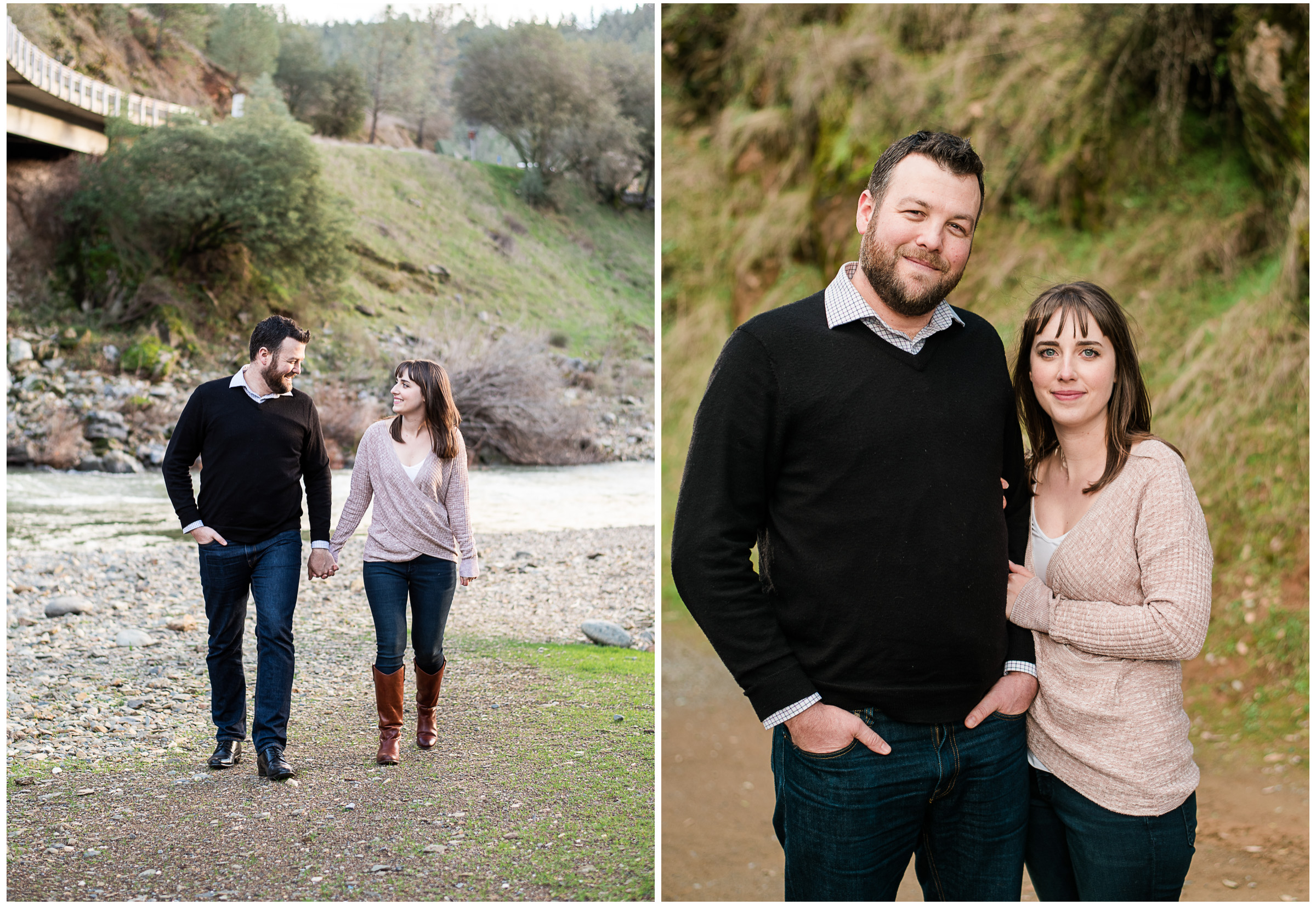 Auburn Engagement Session - Sacramento Photographer - Justin Wilcox Photography - 12.jpg