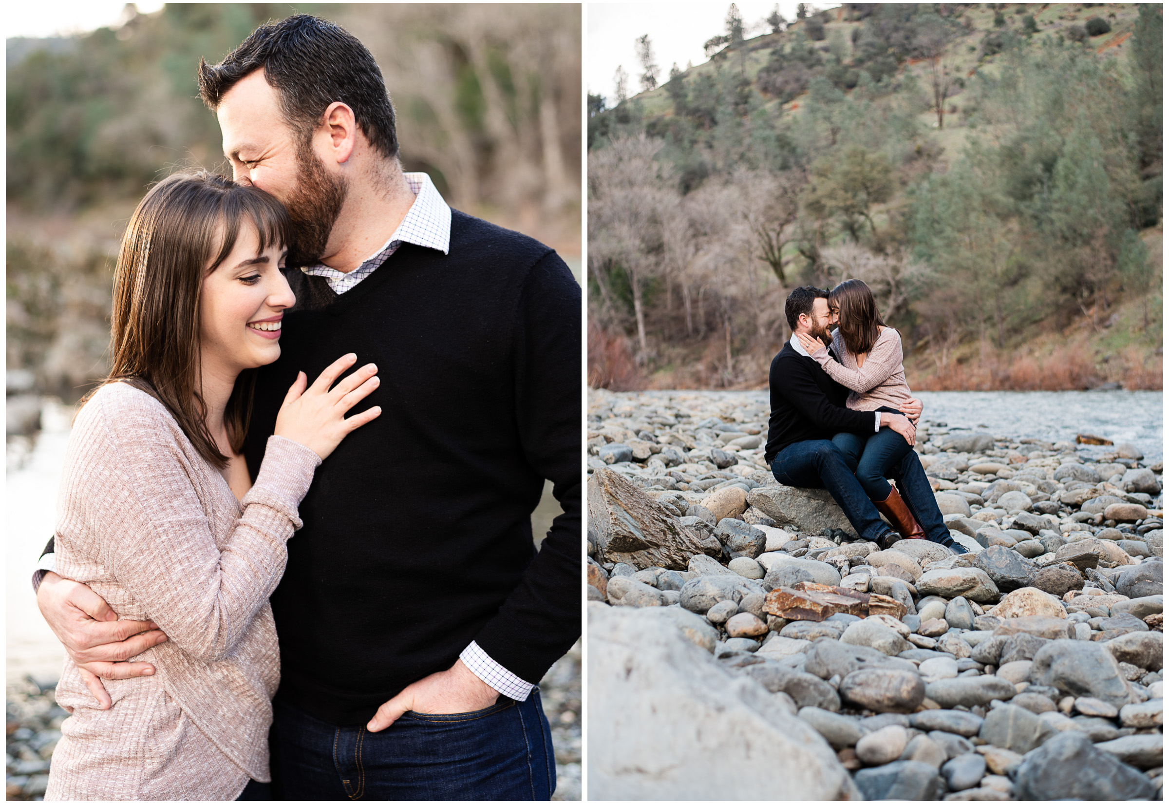 Auburn Engagement Session - Sacramento Photographer - Justin Wilcox Photography - 14.jpg