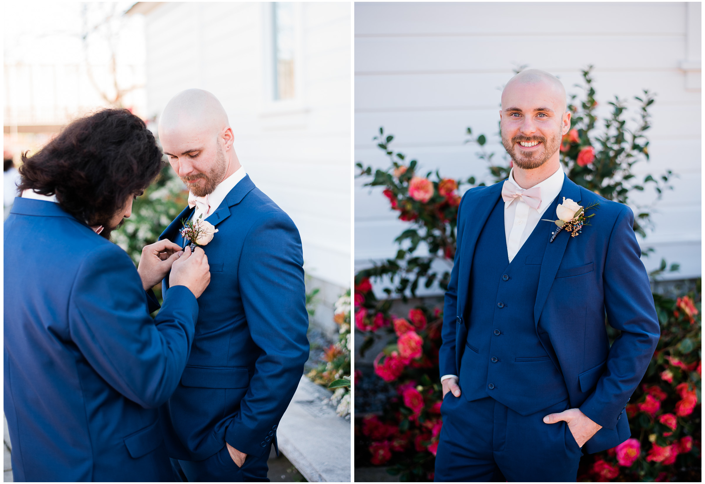 Sacramento Wedding - Sacramento Photographer - Justin Wilcox Photography - 7.jpg