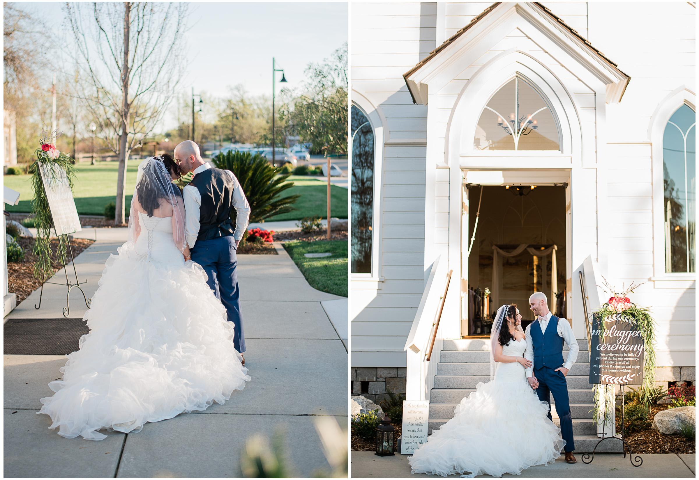 Sacramento Wedding - Sacramento Photographer - Justin Wilcox Photography - 19.jpg