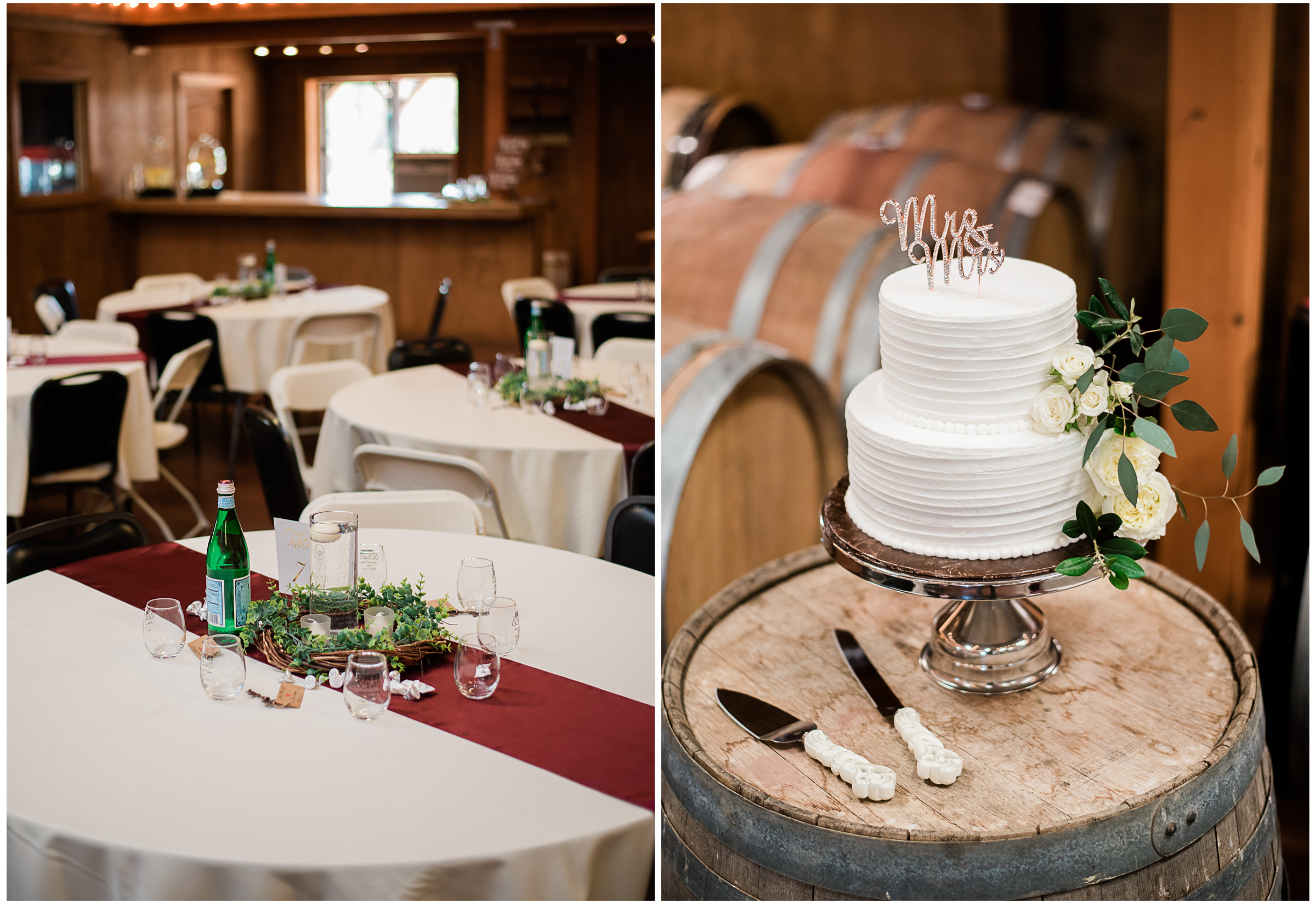 Lincoln Wedding - Sacramento Photographer - Rock Hill Winery - Justin Wilcox Photography - 2.jpg