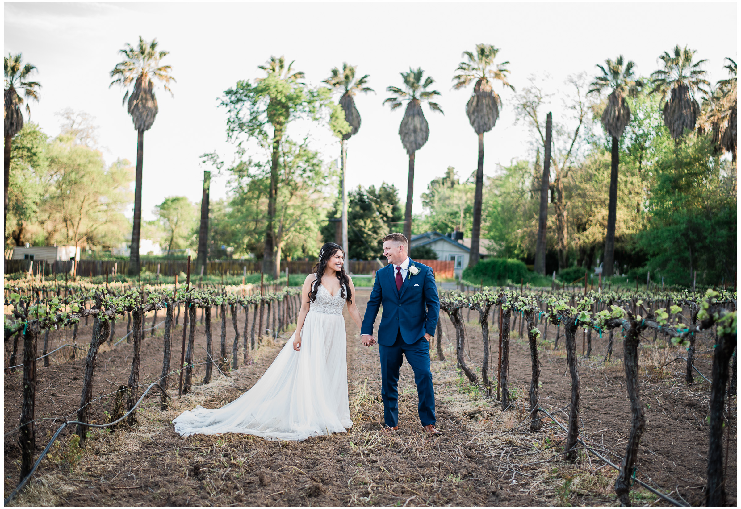 Lincoln Wedding - Sacramento Photographer - Rock Hill Winery - Justin Wilcox Photography - 1.jpg
