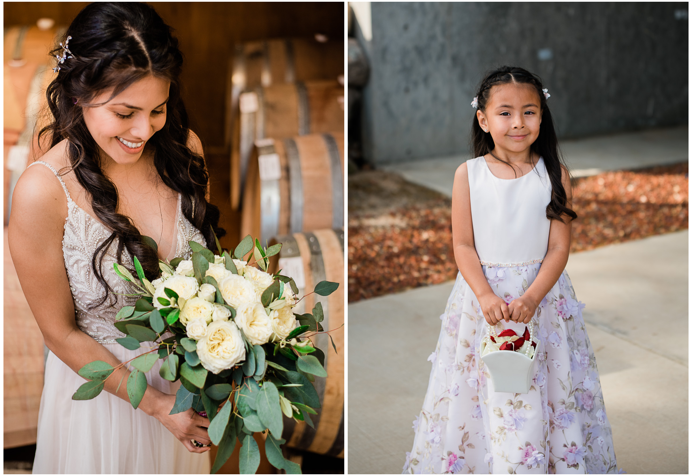 Lincoln Wedding - Sacramento Photographer - Rock Hill Winery - Justin Wilcox Photography - 5.jpg