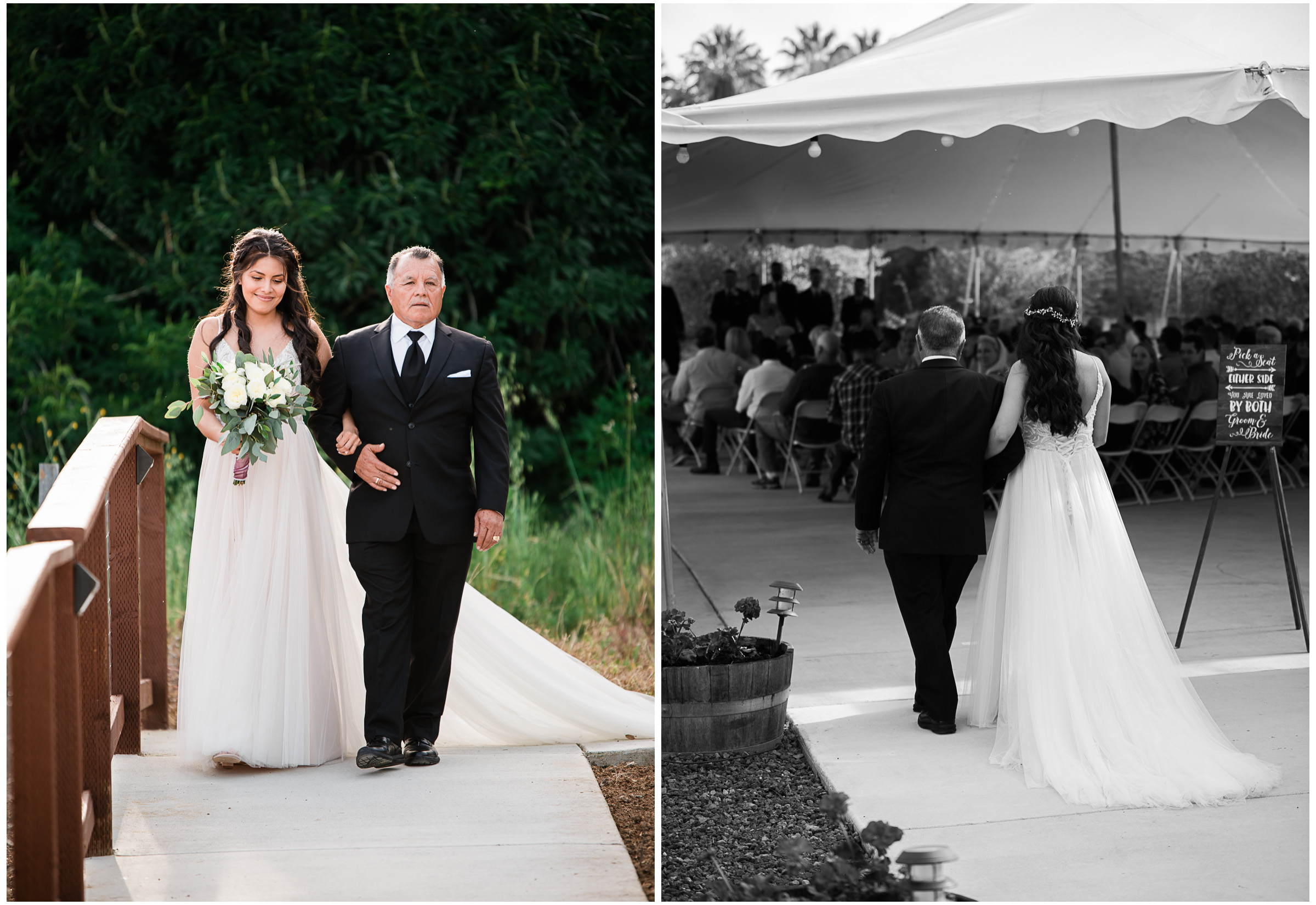 Lincoln Wedding - Sacramento Photographer - Rock Hill Winery - Justin Wilcox Photography - 7.jpg