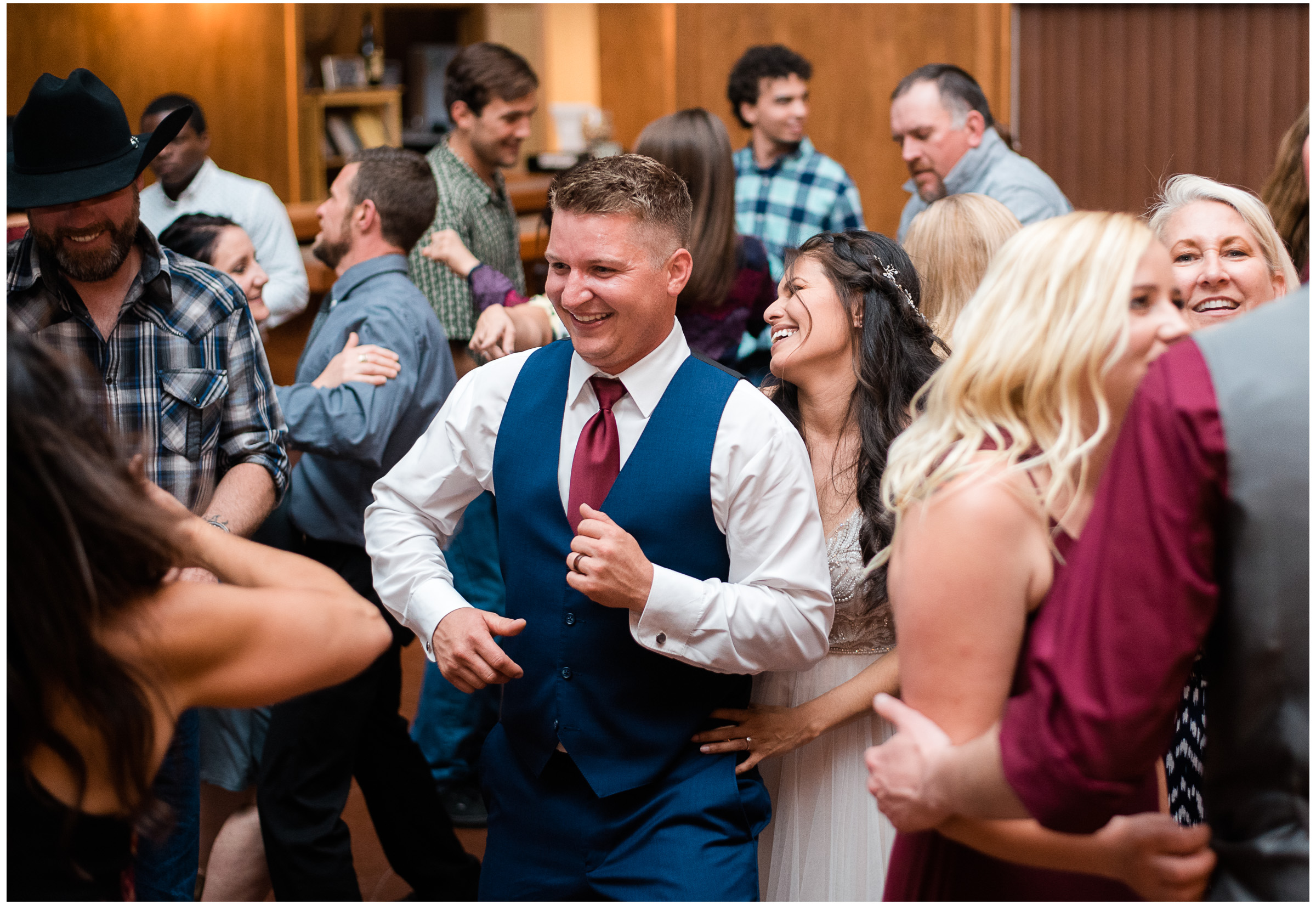 Lincoln Wedding - Sacramento Photographer - Rock Hill Winery - Justin Wilcox Photography - 22.jpg