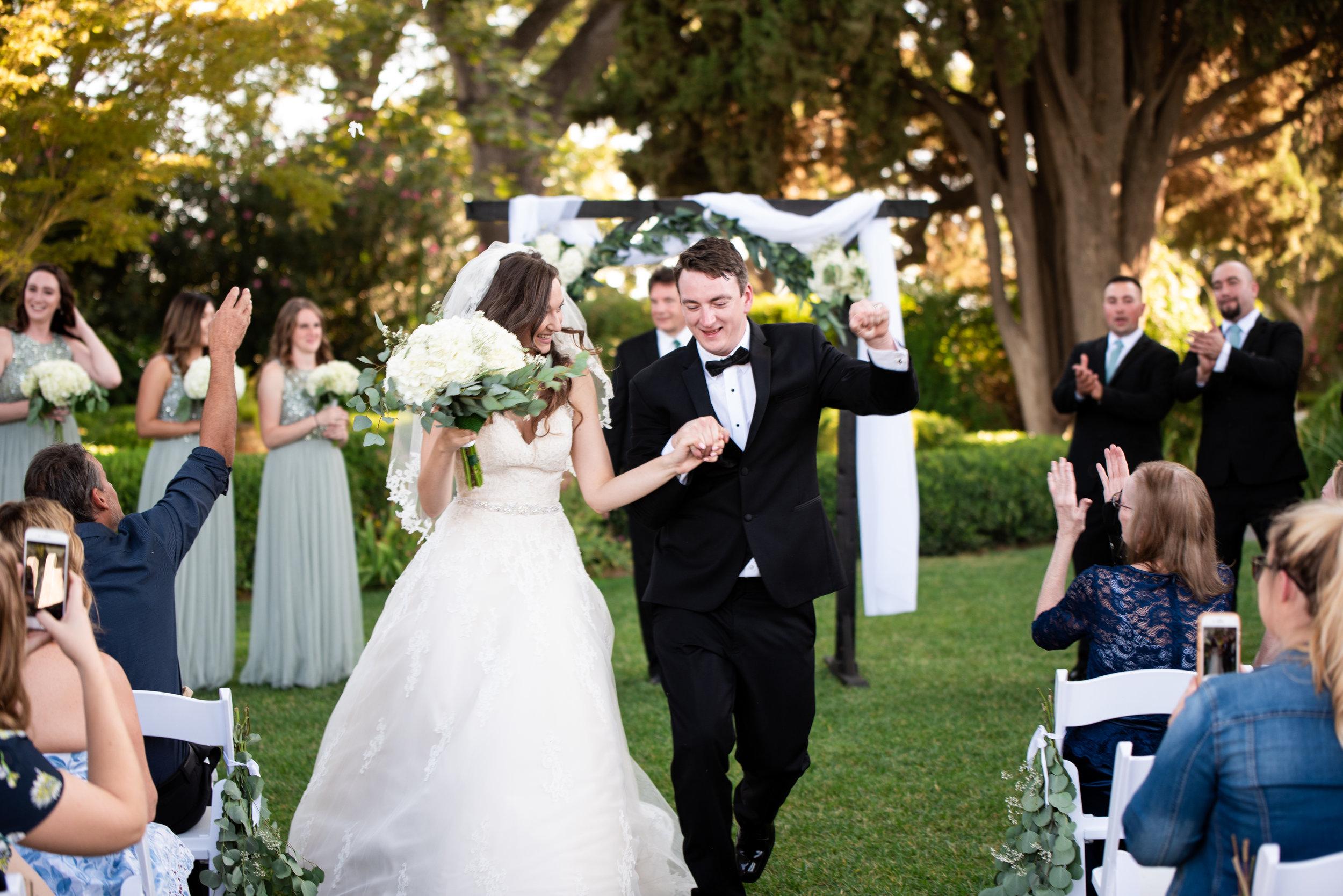 - Modern Weddings