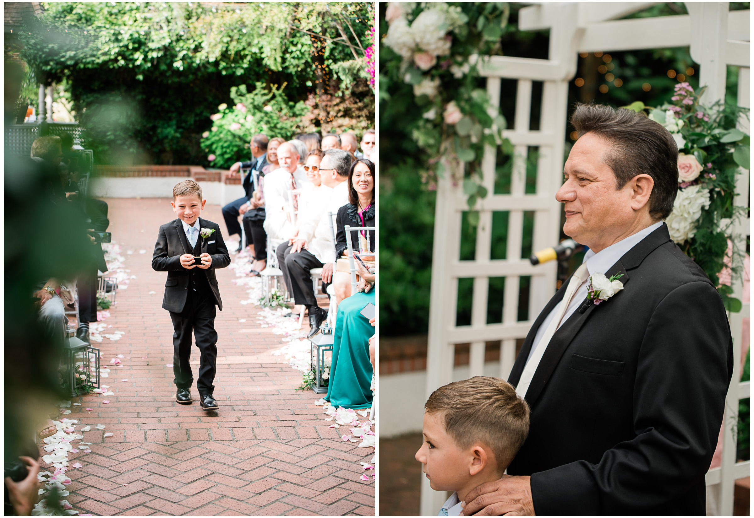 Sacramento Wedding - Sacramento Photographer - Vizcaya - Justin Wilcox Photography - 10.jpg