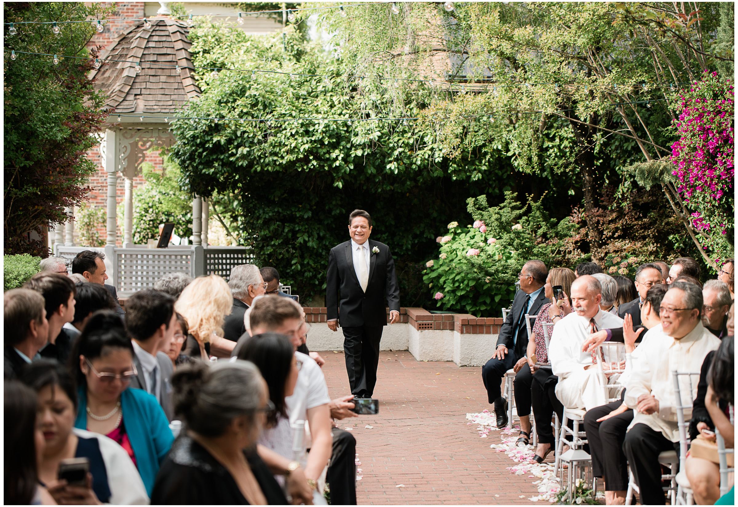 Sacramento Wedding - Sacramento Photographer - Vizcaya - Justin Wilcox Photography - 9.jpg