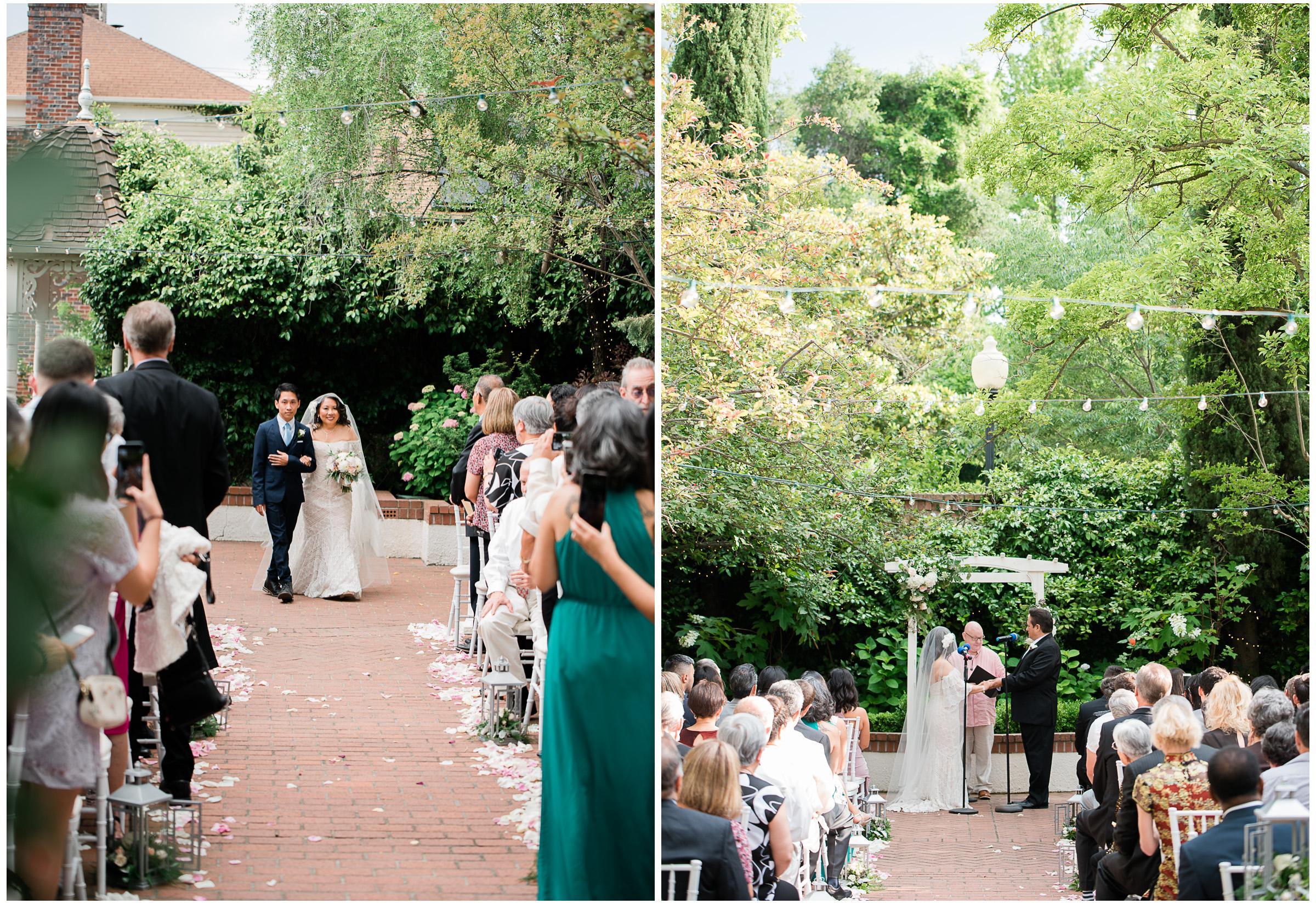 Sacramento Wedding - Sacramento Photographer - Vizcaya - Justin Wilcox Photography - 11.jpg