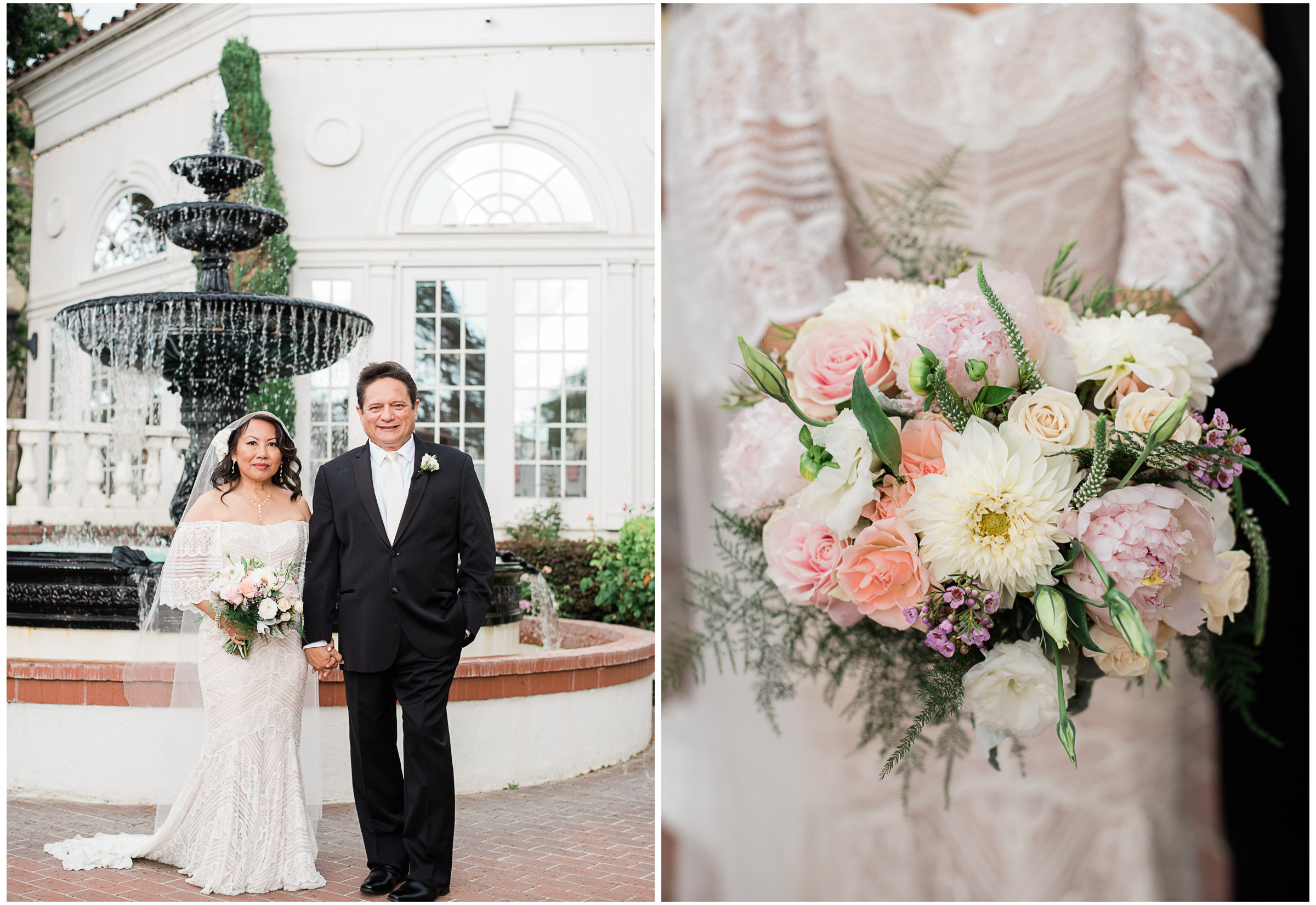 Sacramento Wedding - Sacramento Photographer - Vizcaya - Justin Wilcox Photography - 14.jpg