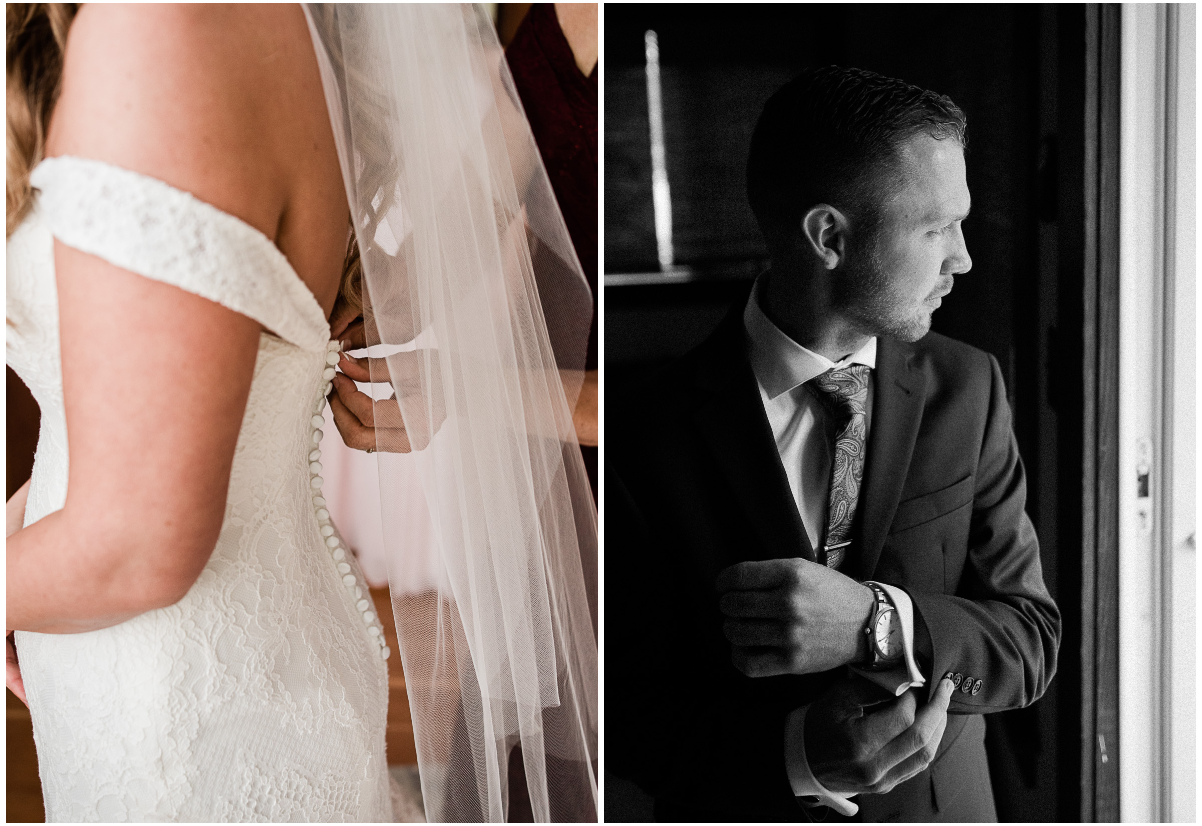 Winters Wedding - Sacramento Photographer - Field & Pond - Justin Wilcox Photography - 8.jpg