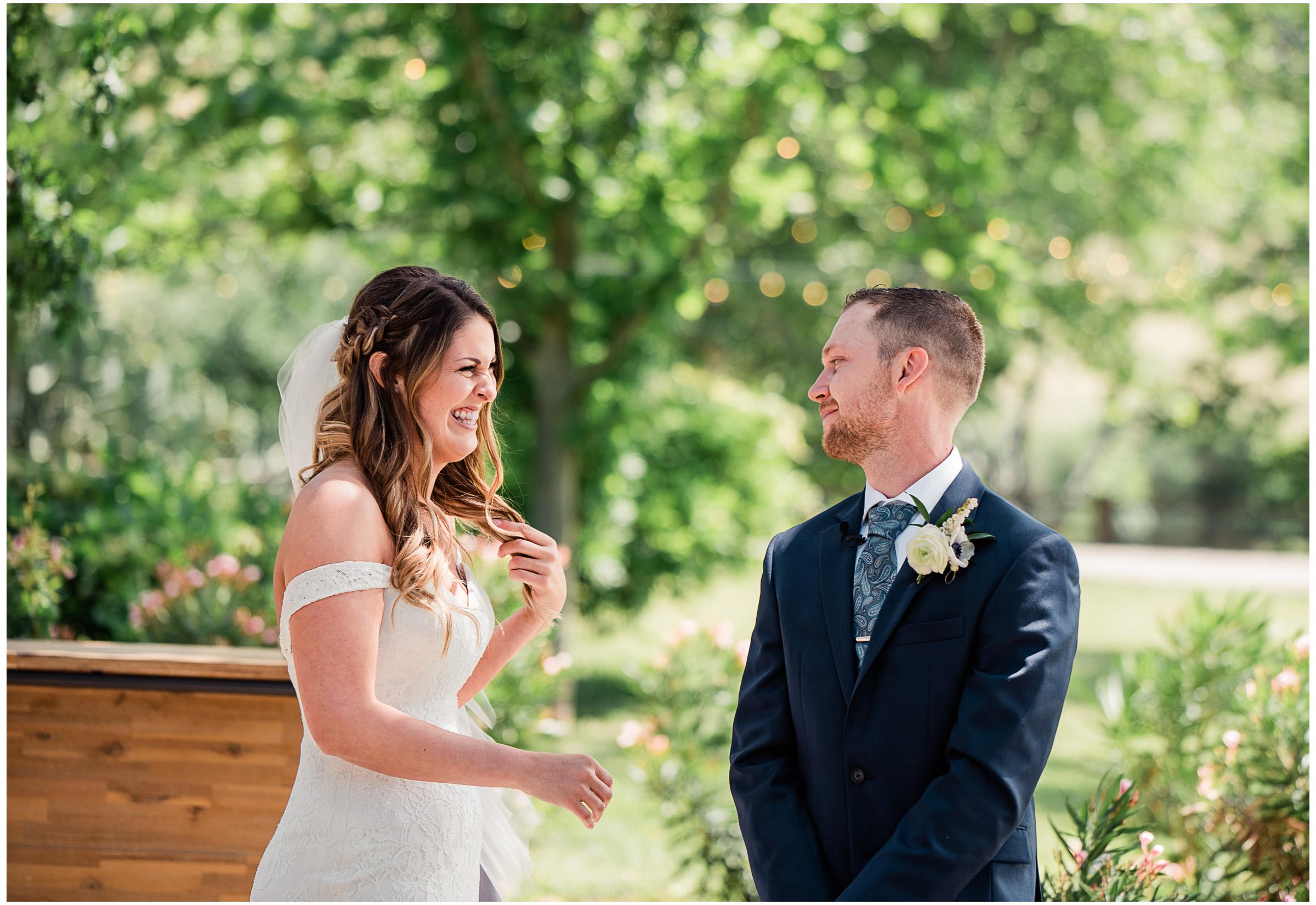 Winters Wedding - Sacramento Photographer - Field & Pond - Justin Wilcox Photography - 11.jpg