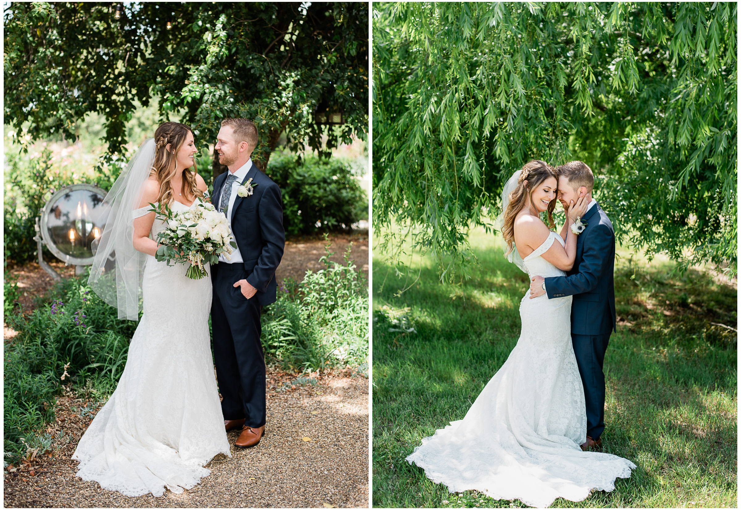 Winters Wedding - Sacramento Photographer - Field & Pond - Justin Wilcox Photography - 12.jpg