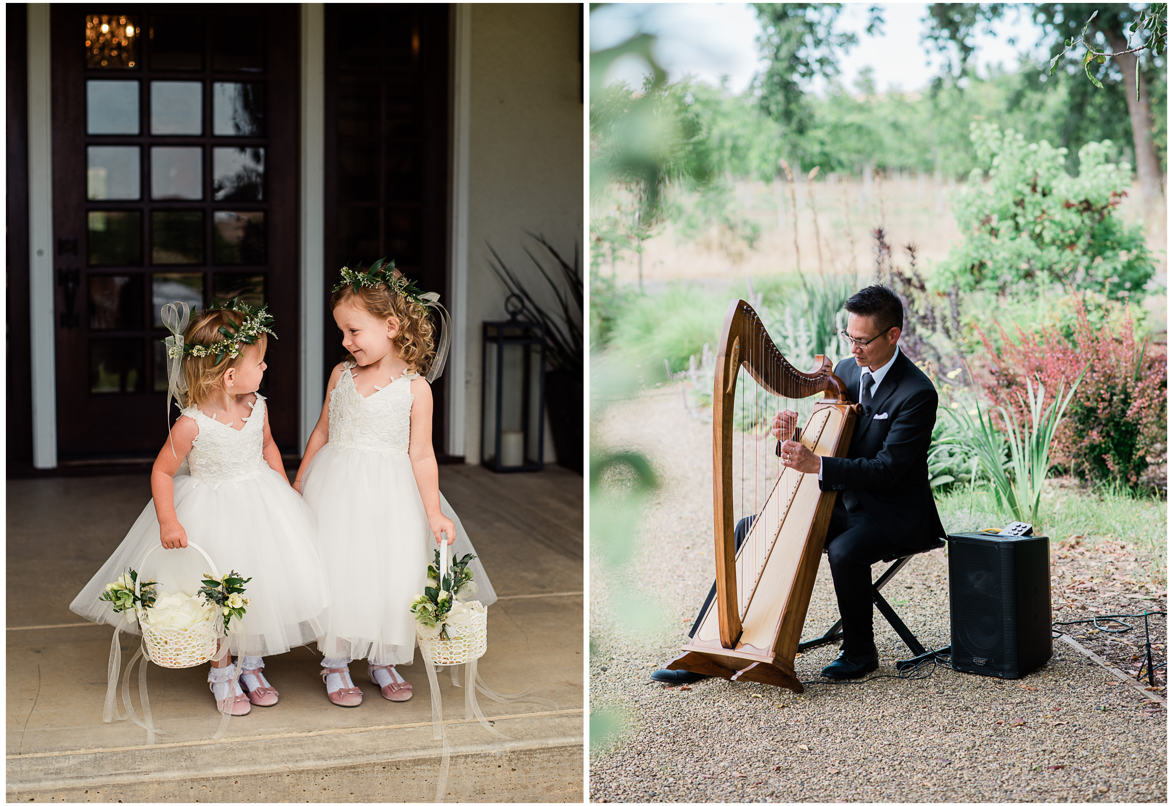 Winters Wedding - Sacramento Photographer - Field & Pond - Justin Wilcox Photography - 20.jpg