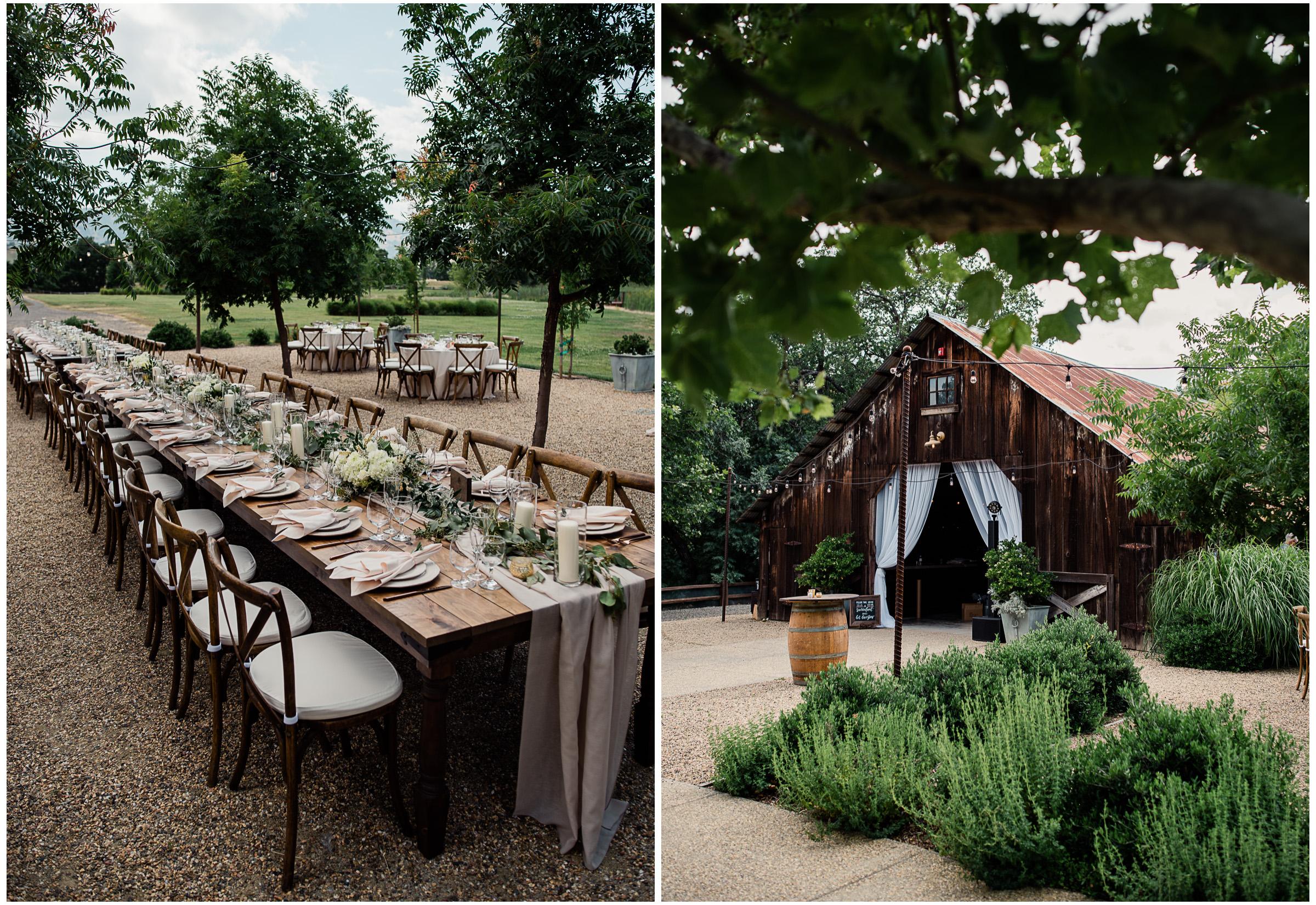 Winters Wedding - Sacramento Photographer - Field & Pond - Justin Wilcox Photography - 22.jpg