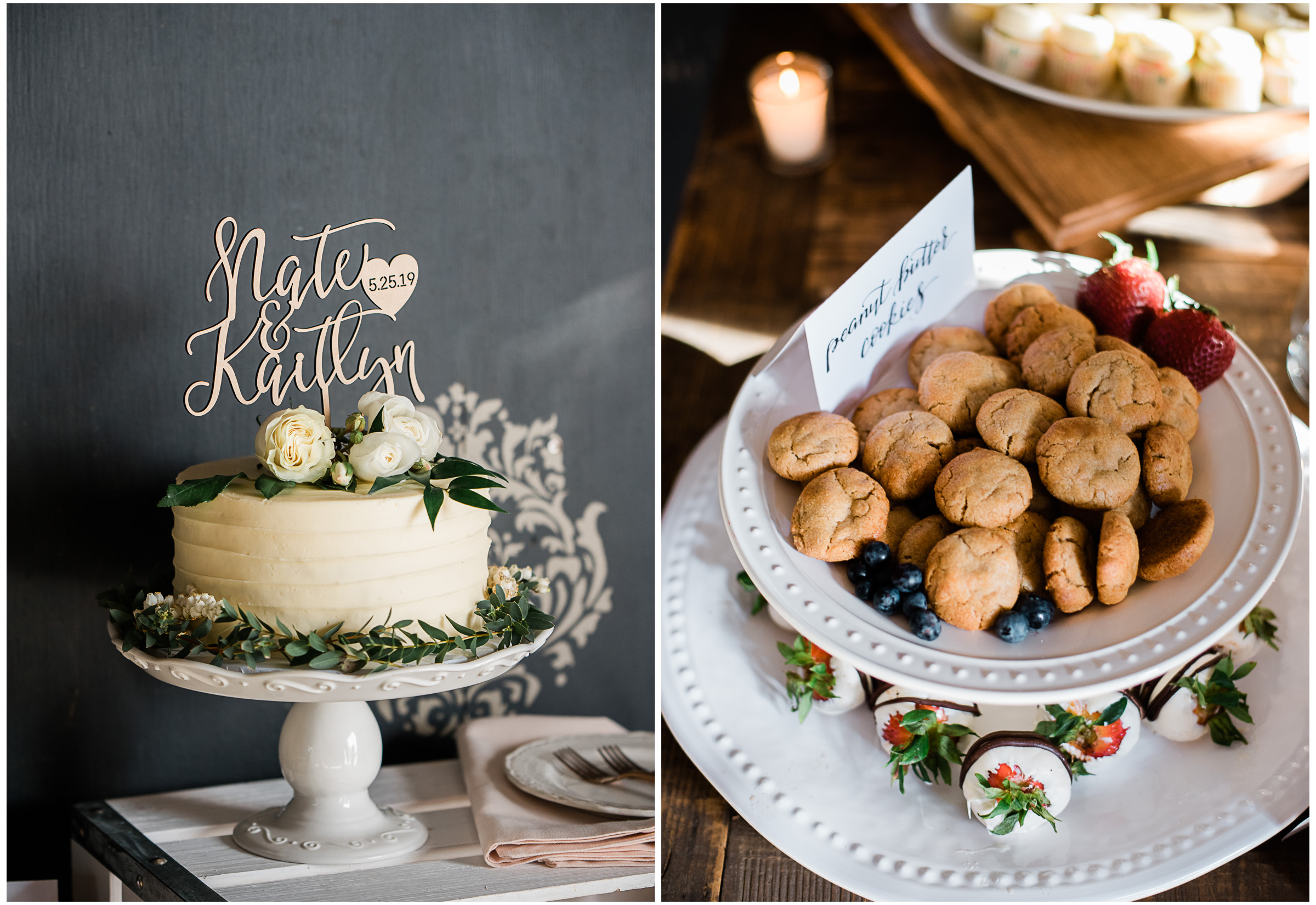 Winters Wedding - Sacramento Photographer - Field & Pond - Justin Wilcox Photography - 29.jpg