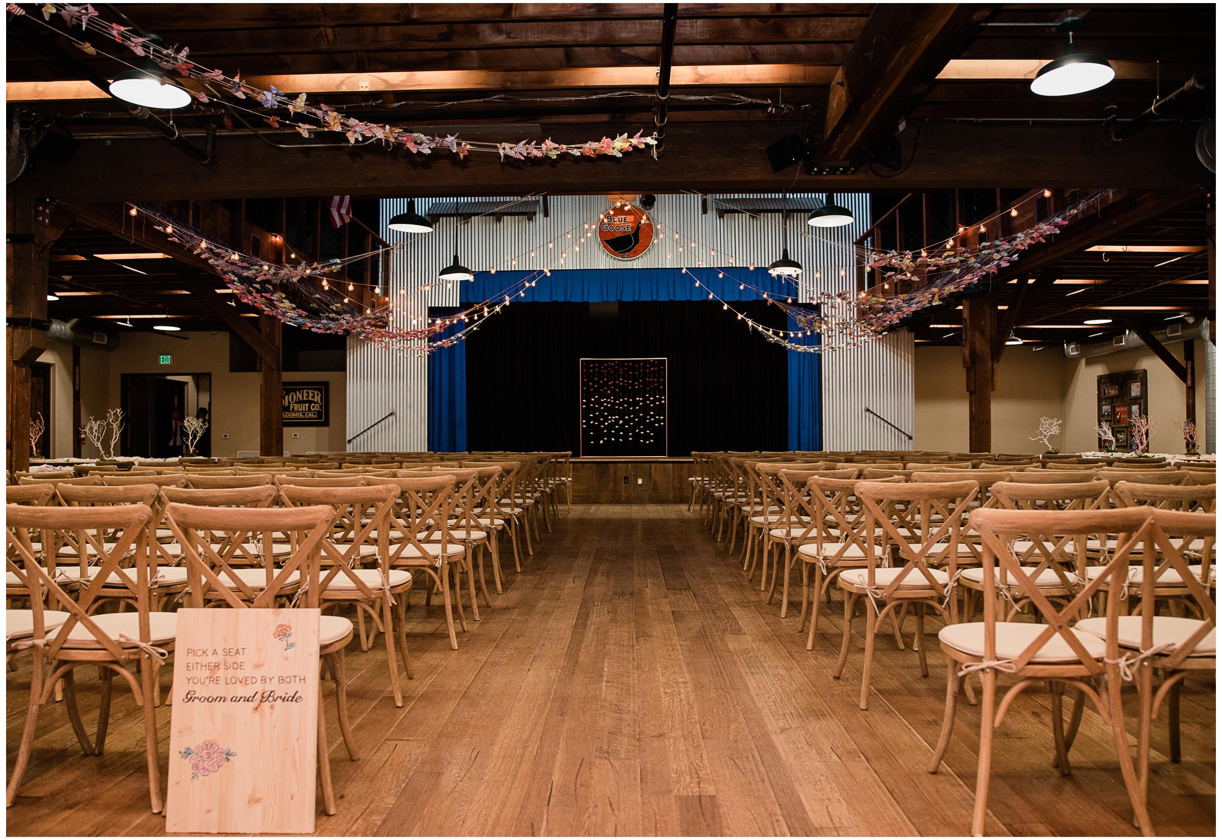 Loomis Wedding - Sacramento Photographer - Blue Goose - Justin Wilcox Photography - 2.jpg