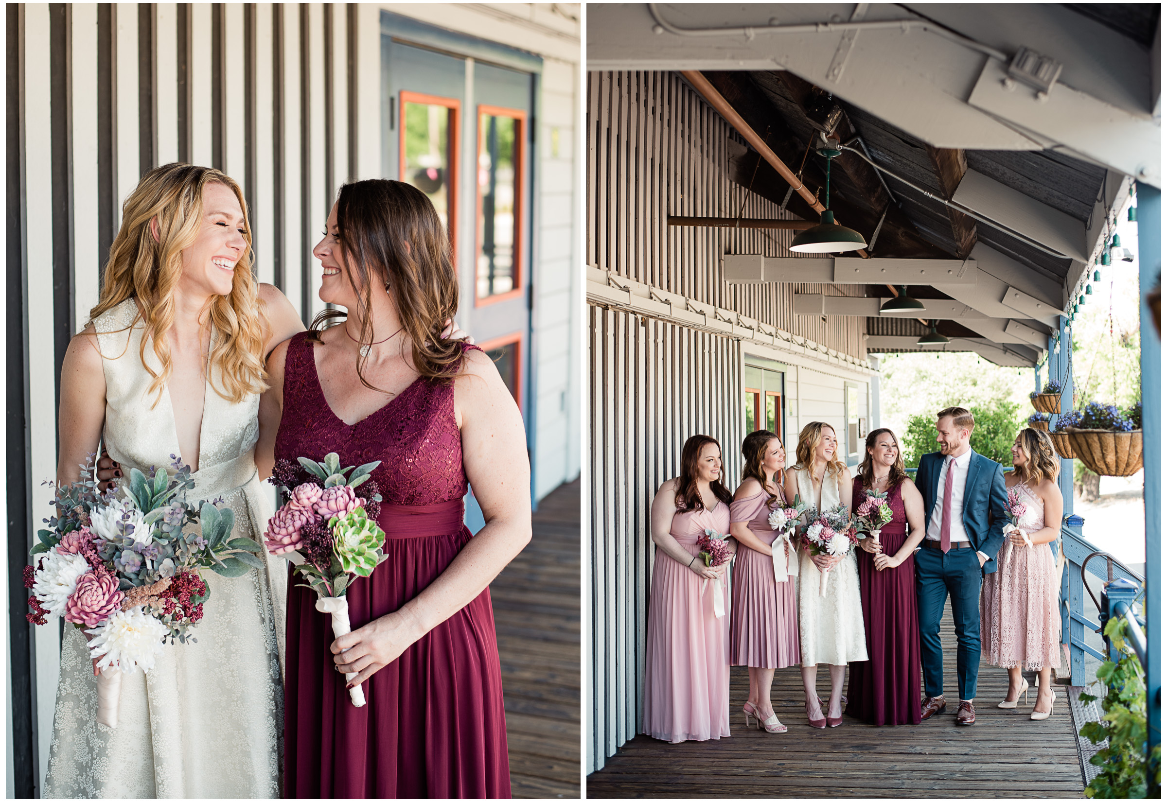 Loomis Wedding - Sacramento Photographer - Blue Goose - Justin Wilcox Photography - 7.jpg