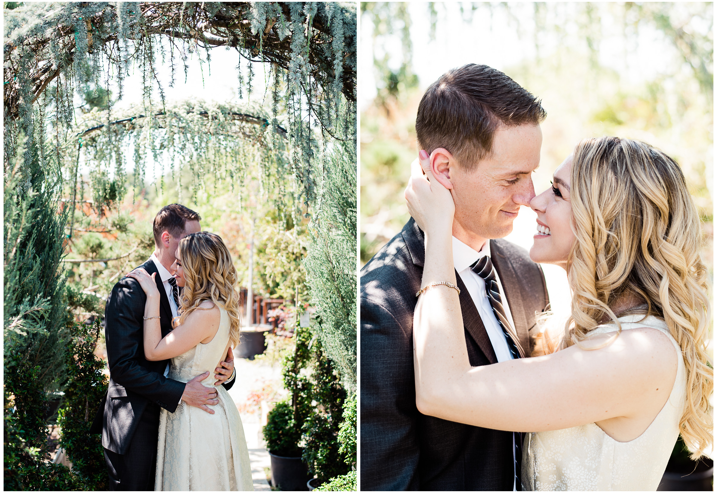 Loomis Wedding - Sacramento Photographer - Blue Goose - Justin Wilcox Photography - 9.jpg