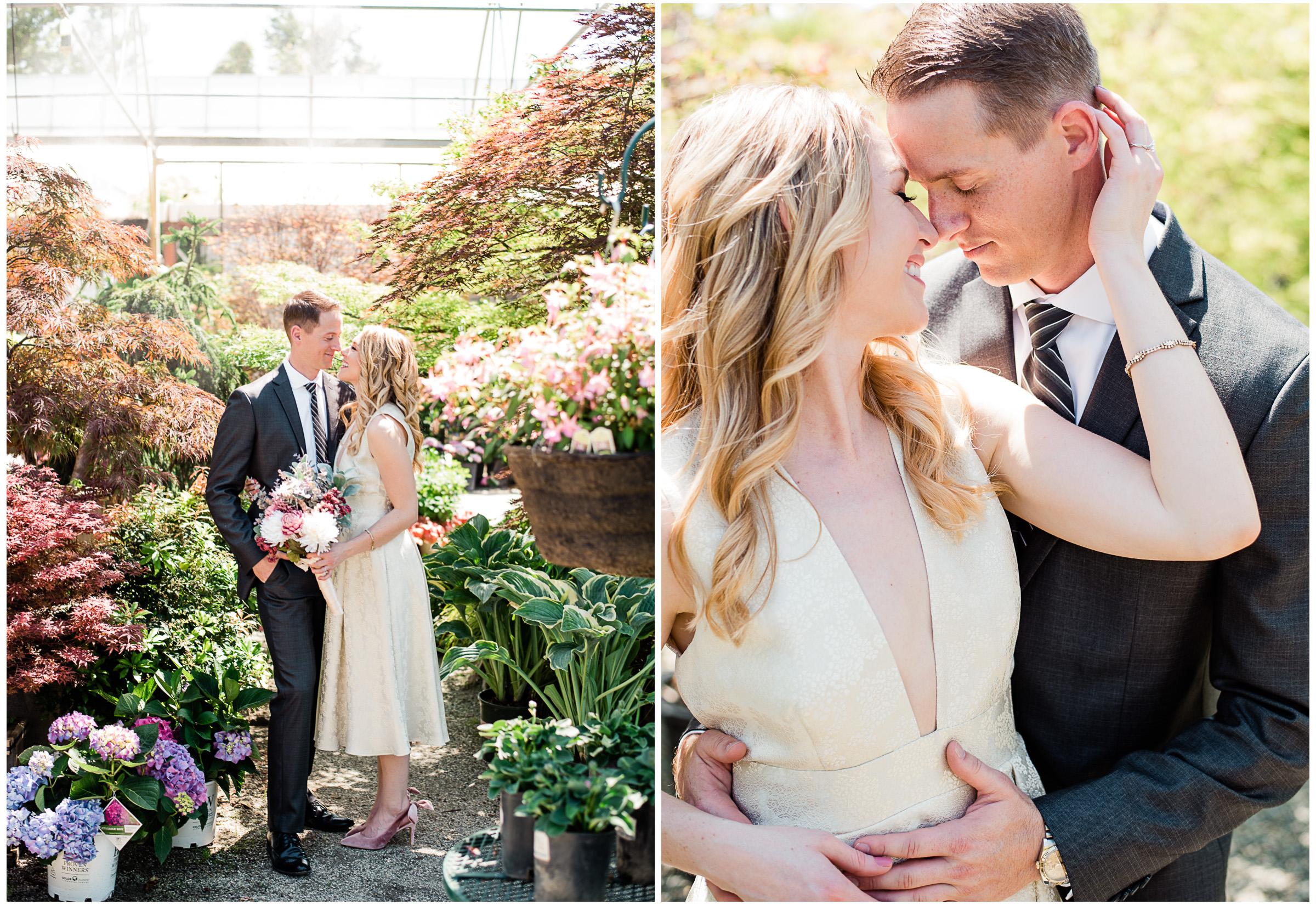 Loomis Wedding - Sacramento Photographer - Blue Goose - Justin Wilcox Photography - 10.jpg