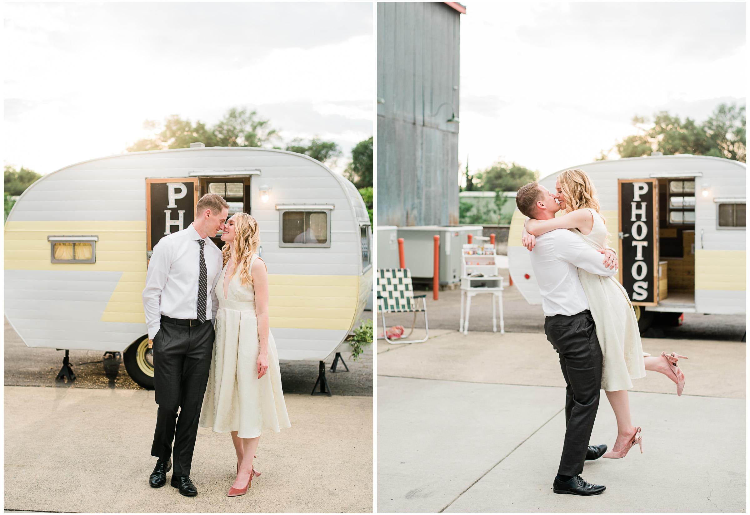 Loomis Wedding - Sacramento Photographer - Blue Goose - Justin Wilcox Photography - 16.jpg