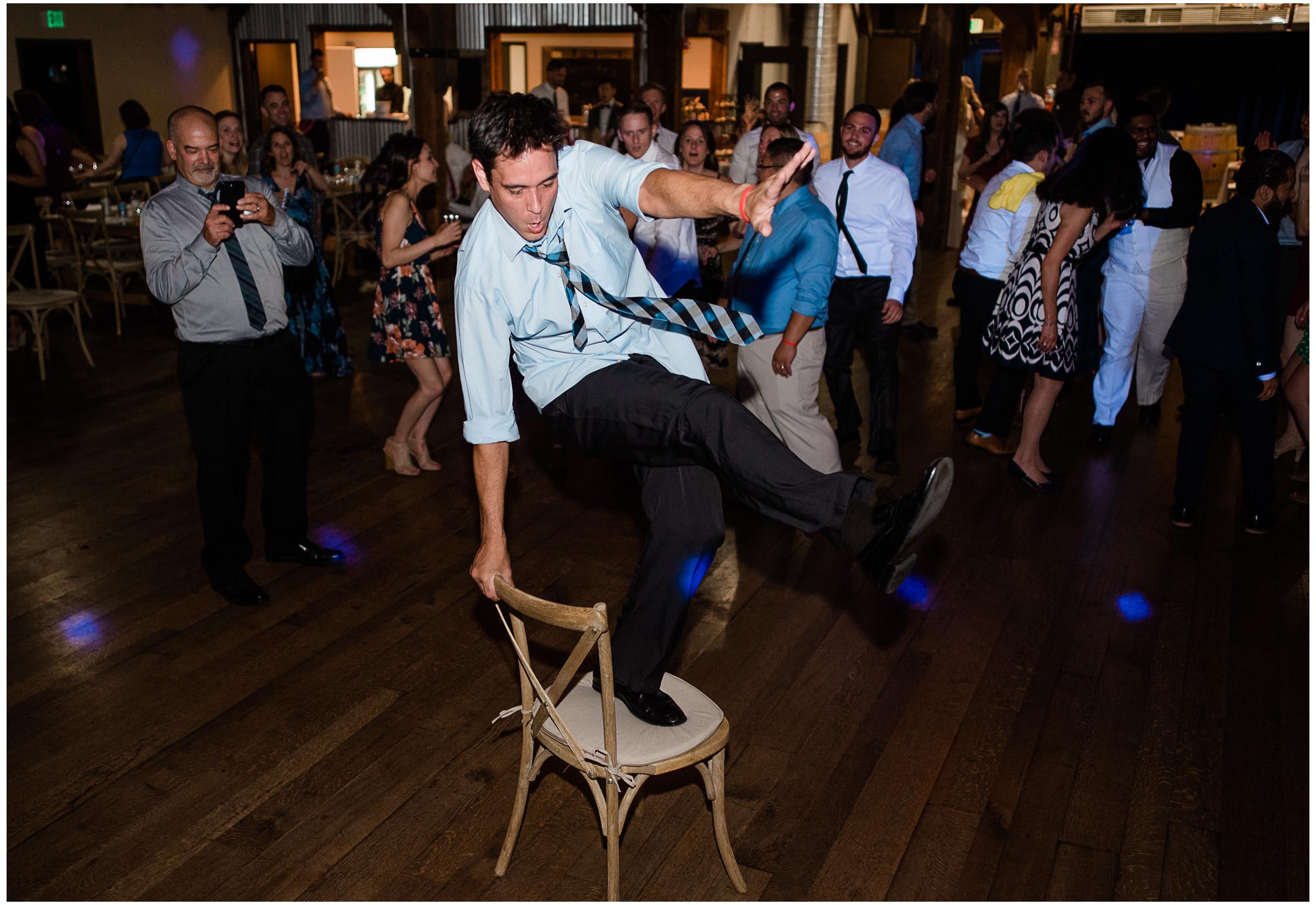 Loomis Wedding - Sacramento Photographer - Blue Goose - Justin Wilcox Photography - 26.jpg