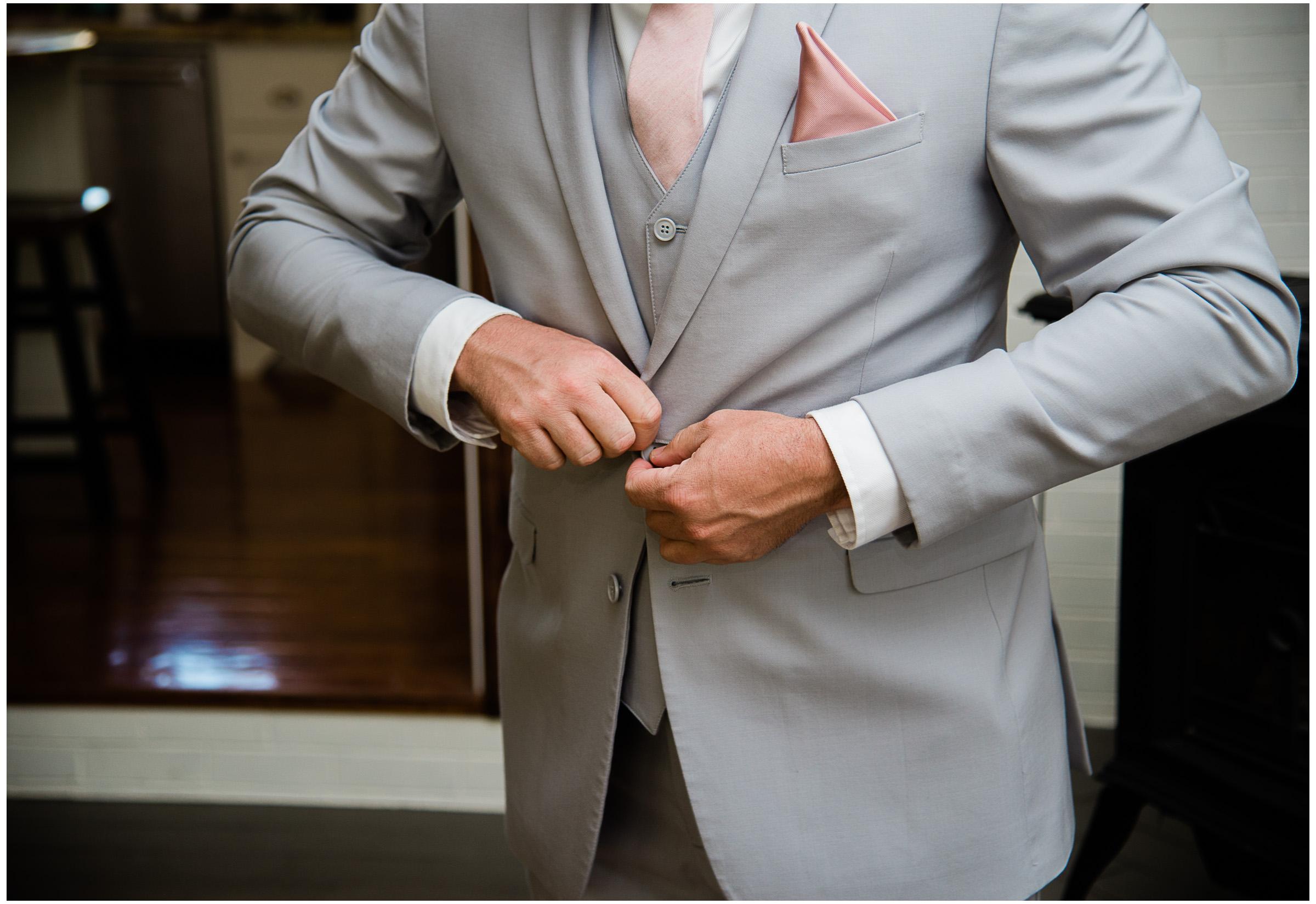 Placerville Wedding - Sacramento Photographer - Justin Wilcox Photography - 5.jpg
