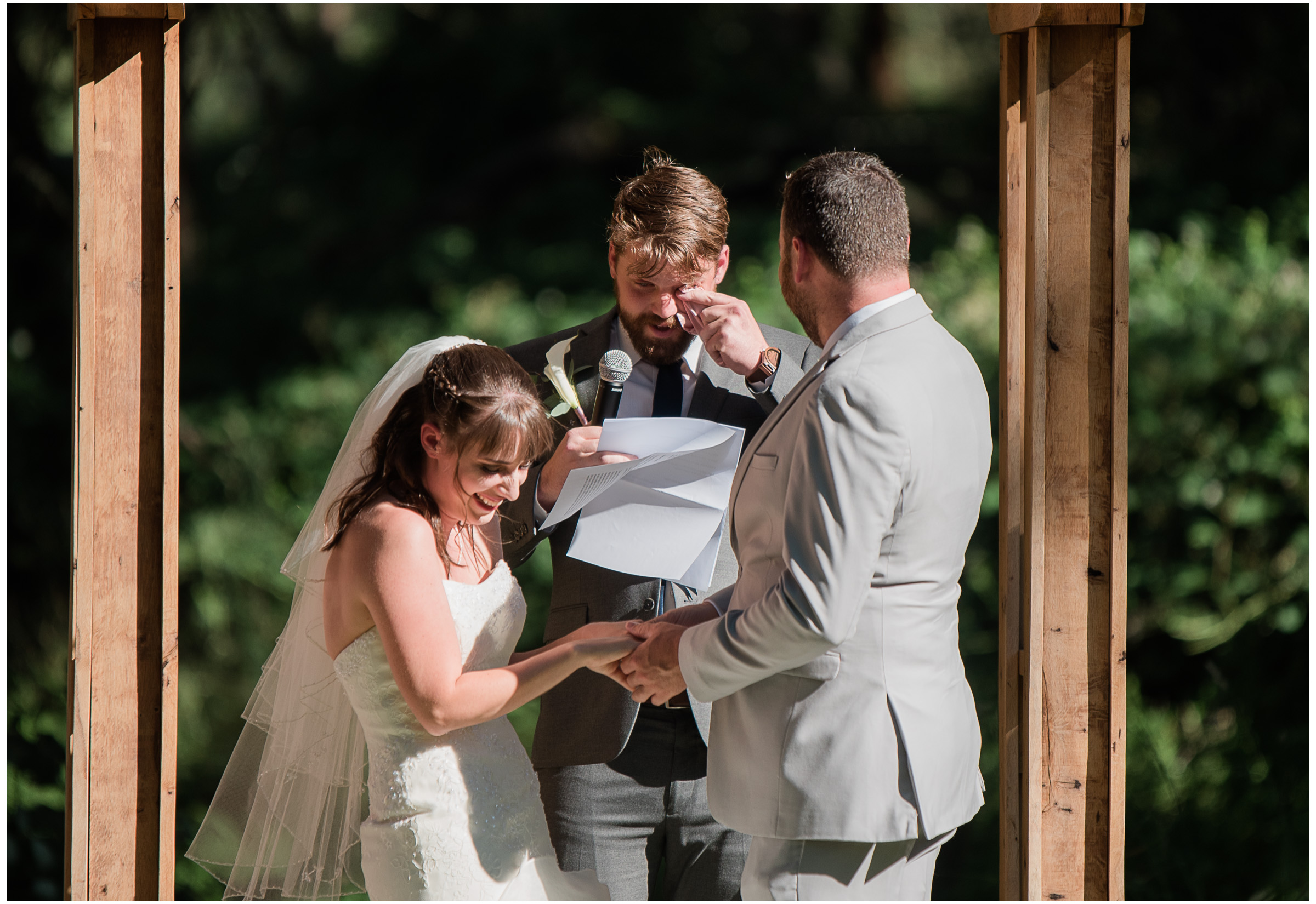 Placerville Wedding - Sacramento Photographer - Justin Wilcox Photography - 9.jpg