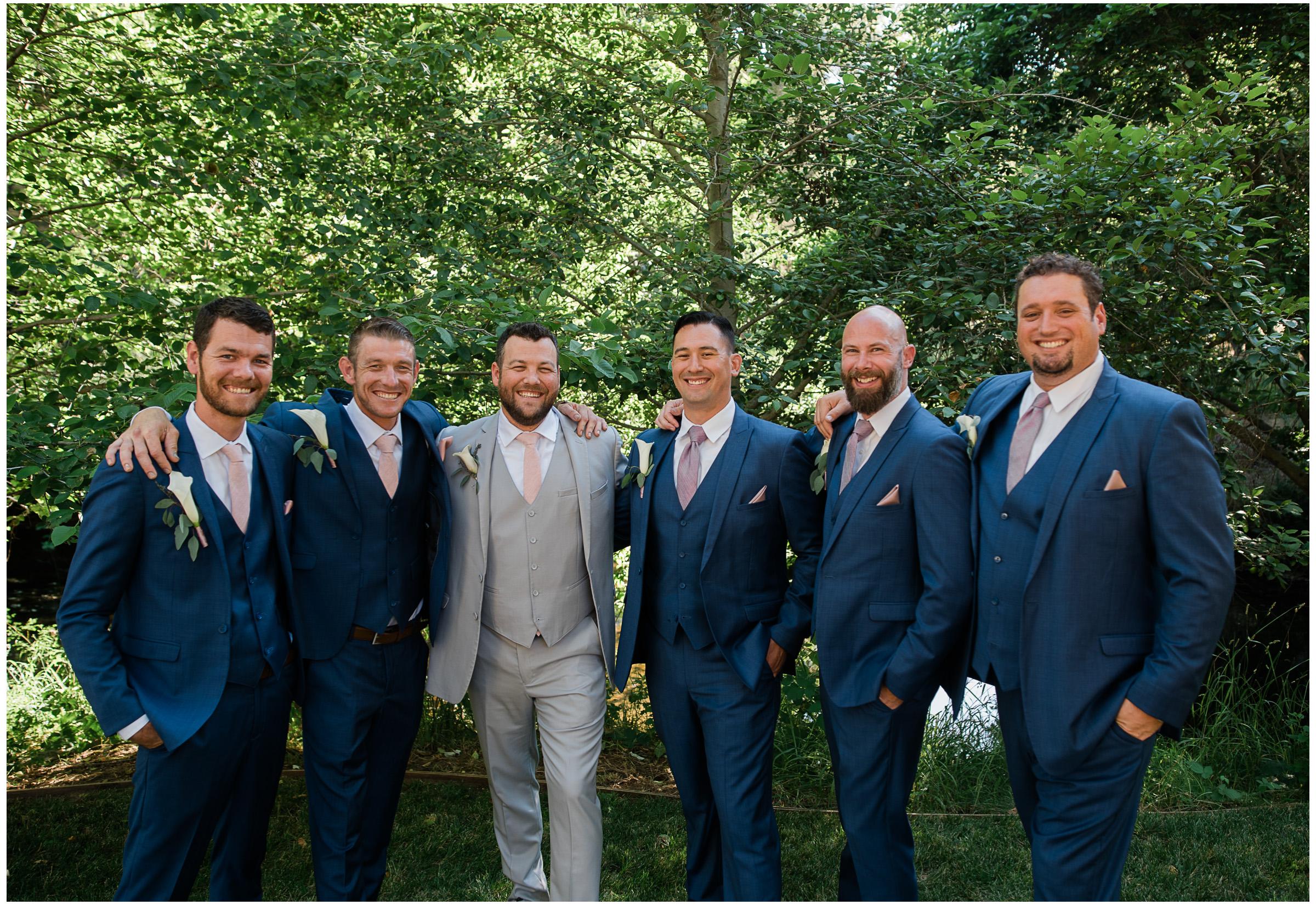 Placerville Wedding - Sacramento Photographer - Justin Wilcox Photography - 12.jpg