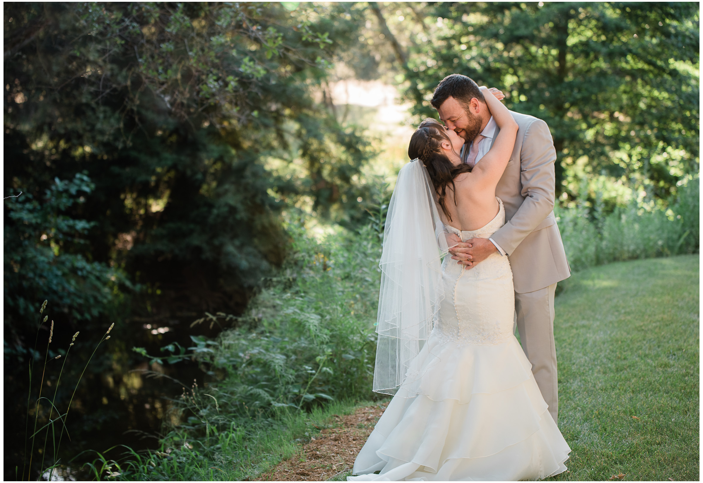 Placerville Wedding - Sacramento Photographer - Justin Wilcox Photography - 15.jpg