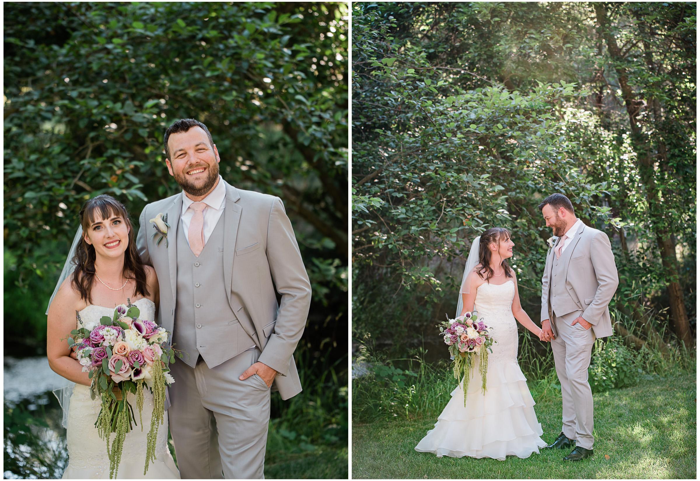 Placerville Wedding - Sacramento Photographer - Justin Wilcox Photography - 14.jpg