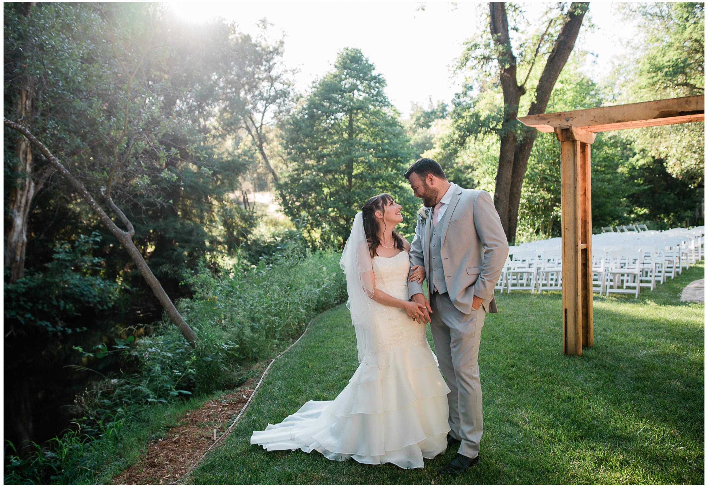Placerville Wedding - Sacramento Photographer - Justin Wilcox Photography - 16.jpg