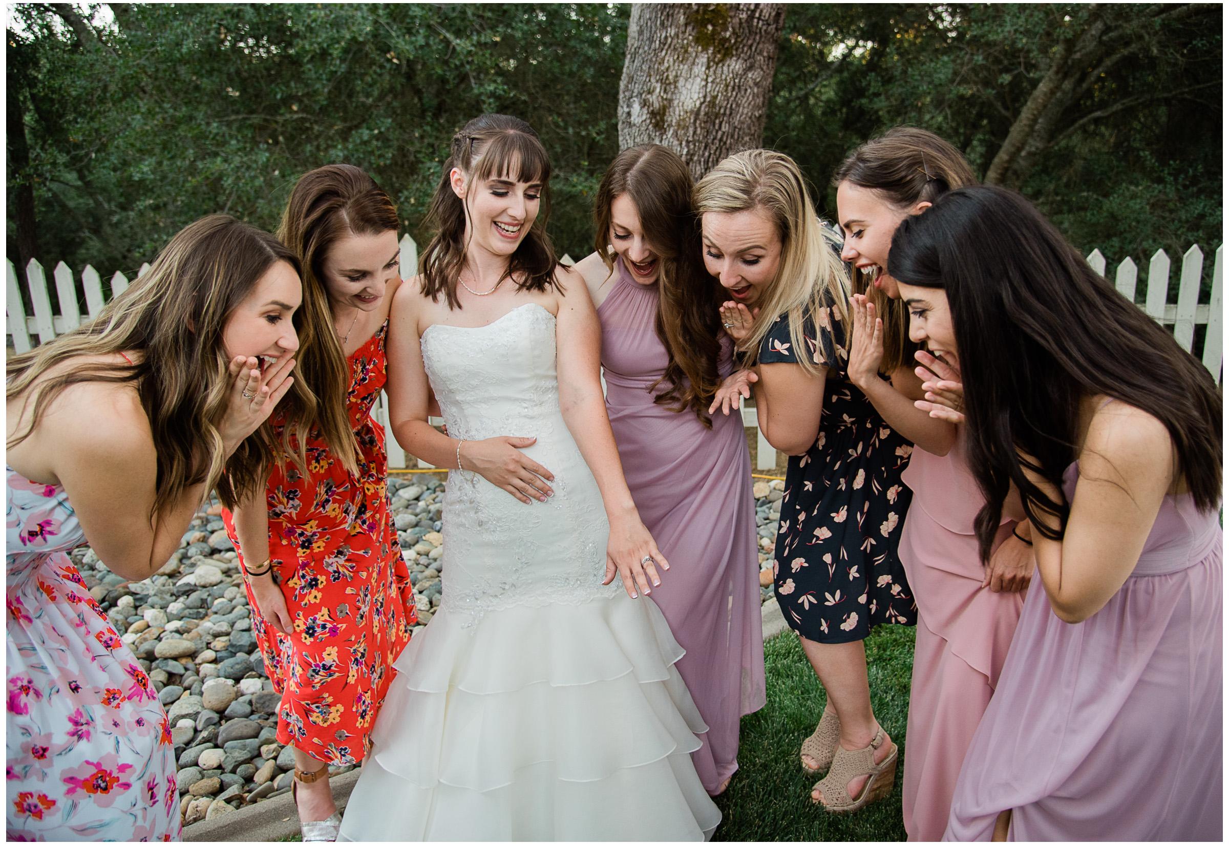 Placerville Wedding - Sacramento Photographer - Justin Wilcox Photography - 20.jpg