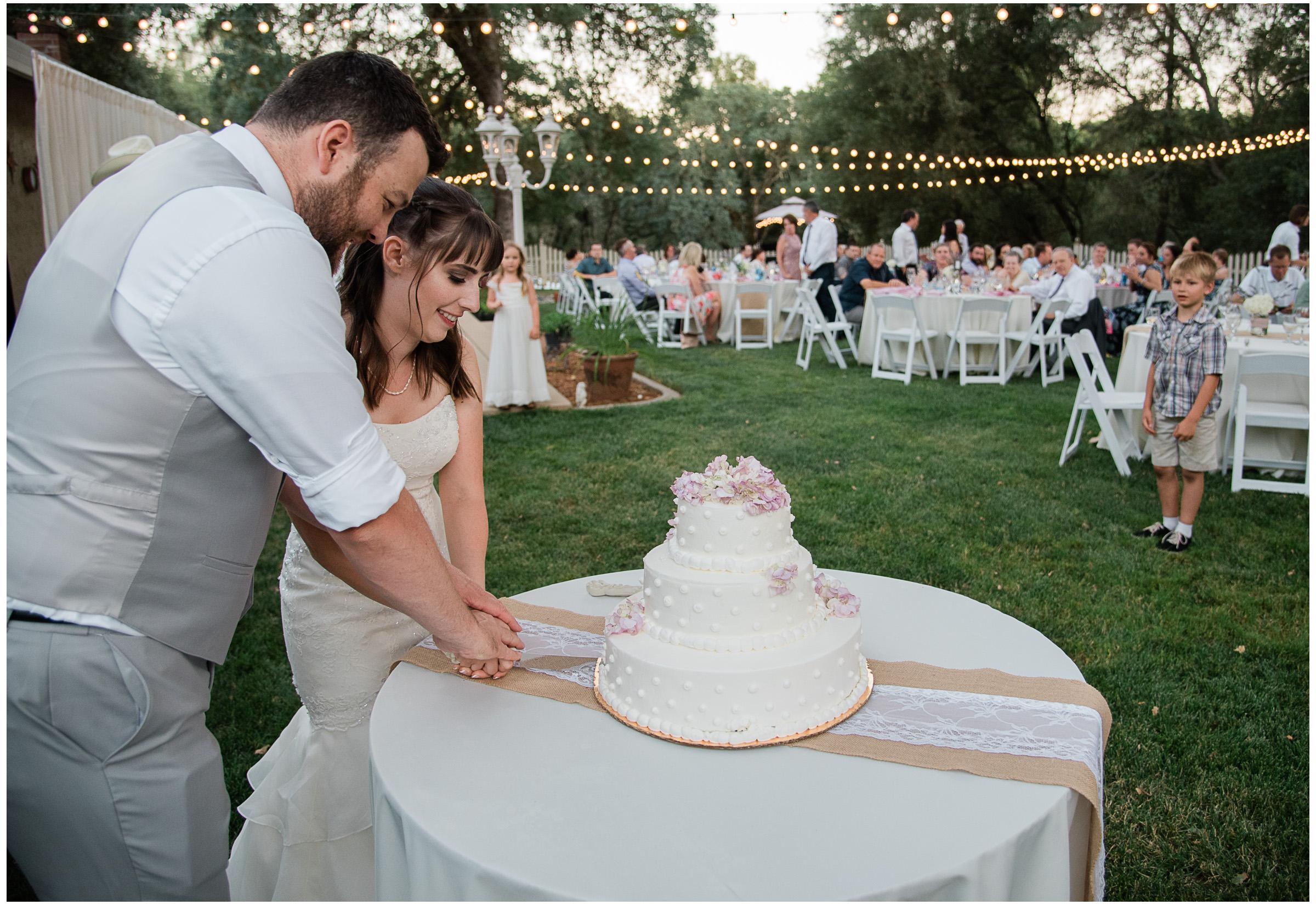 Placerville Wedding - Sacramento Photographer - Justin Wilcox Photography - 22.jpg