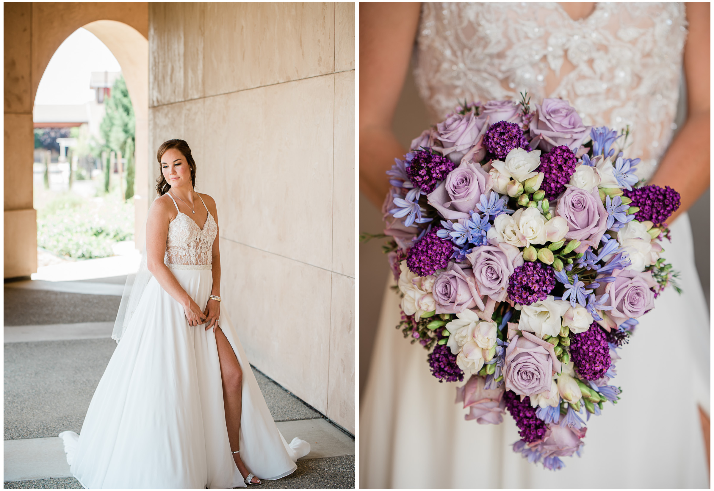 Loomis Wedding - Sacramento Photographer - Blue Goose - Justin Wilcox Photography - 8.jpg