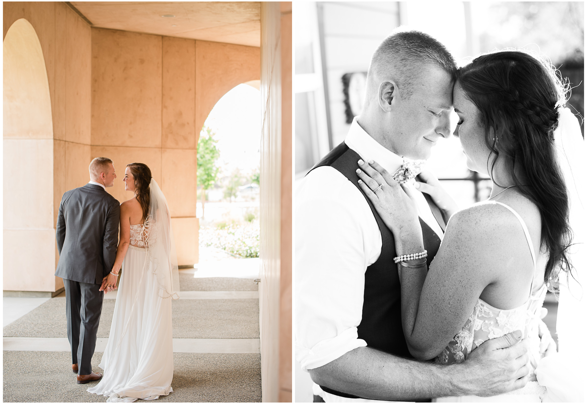 Loomis Wedding - Sacramento Photographer - Blue Goose - Justin Wilcox Photography - 18.jpg