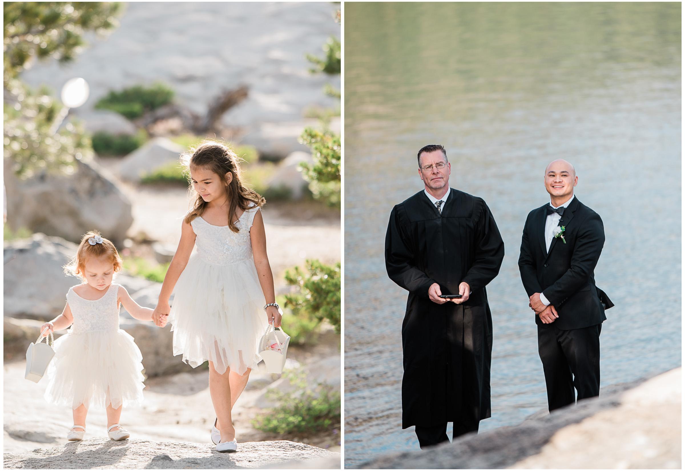 Clarksburg Wedding - Sacramento Photographer - Bogle Winery - Justin Wilcox Photography - 5.jpg
