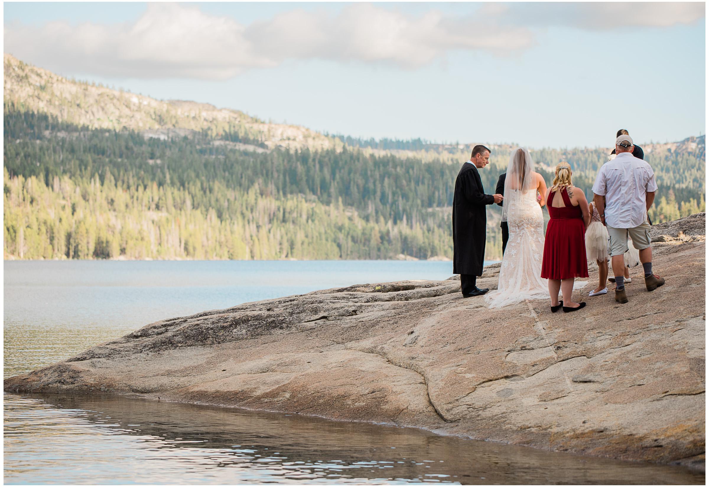 Clarksburg Wedding - Sacramento Photographer - Bogle Winery - Justin Wilcox Photography - 7.jpg