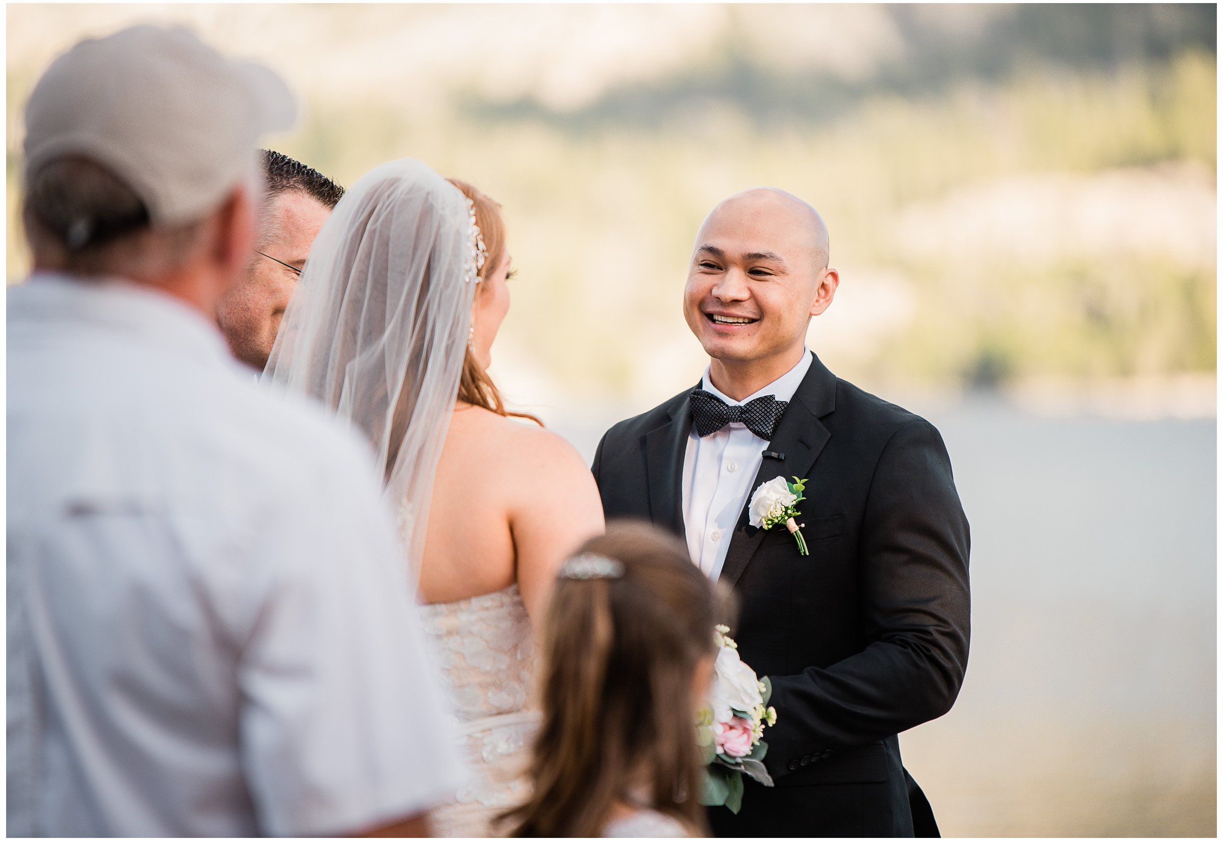 Clarksburg Wedding - Sacramento Photographer - Bogle Winery - Justin Wilcox Photography - 9.jpg