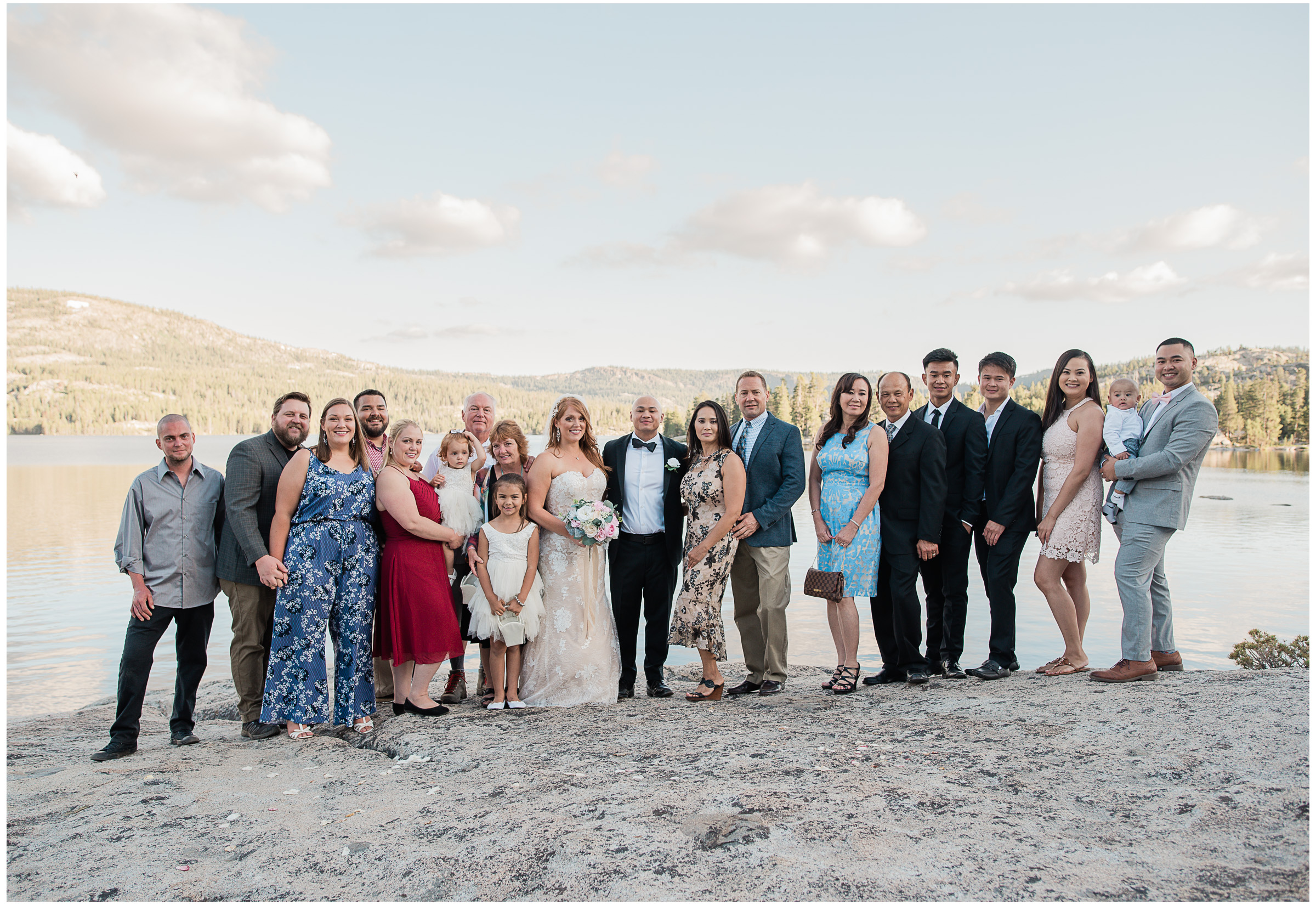 Clarksburg Wedding - Sacramento Photographer - Bogle Winery - Justin Wilcox Photography - 10.jpg