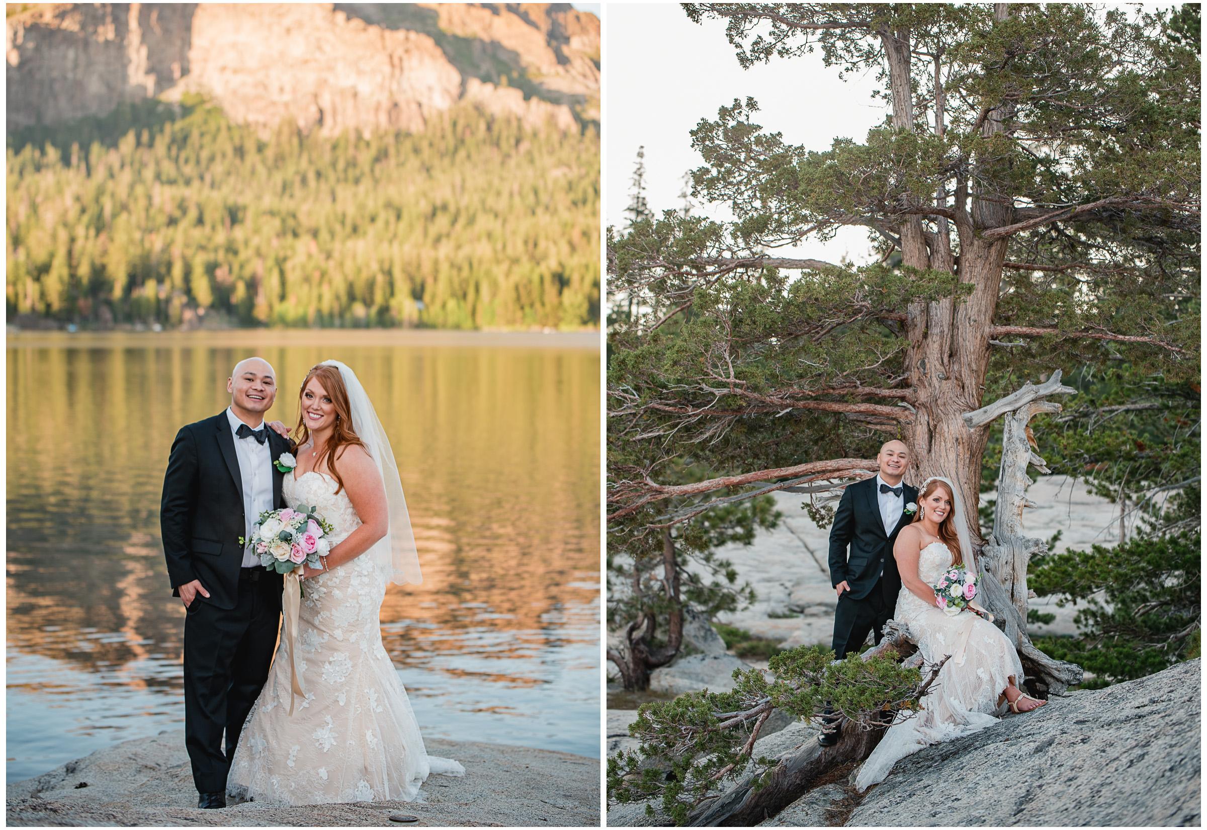 Clarksburg Wedding - Sacramento Photographer - Bogle Winery - Justin Wilcox Photography - 11.jpg