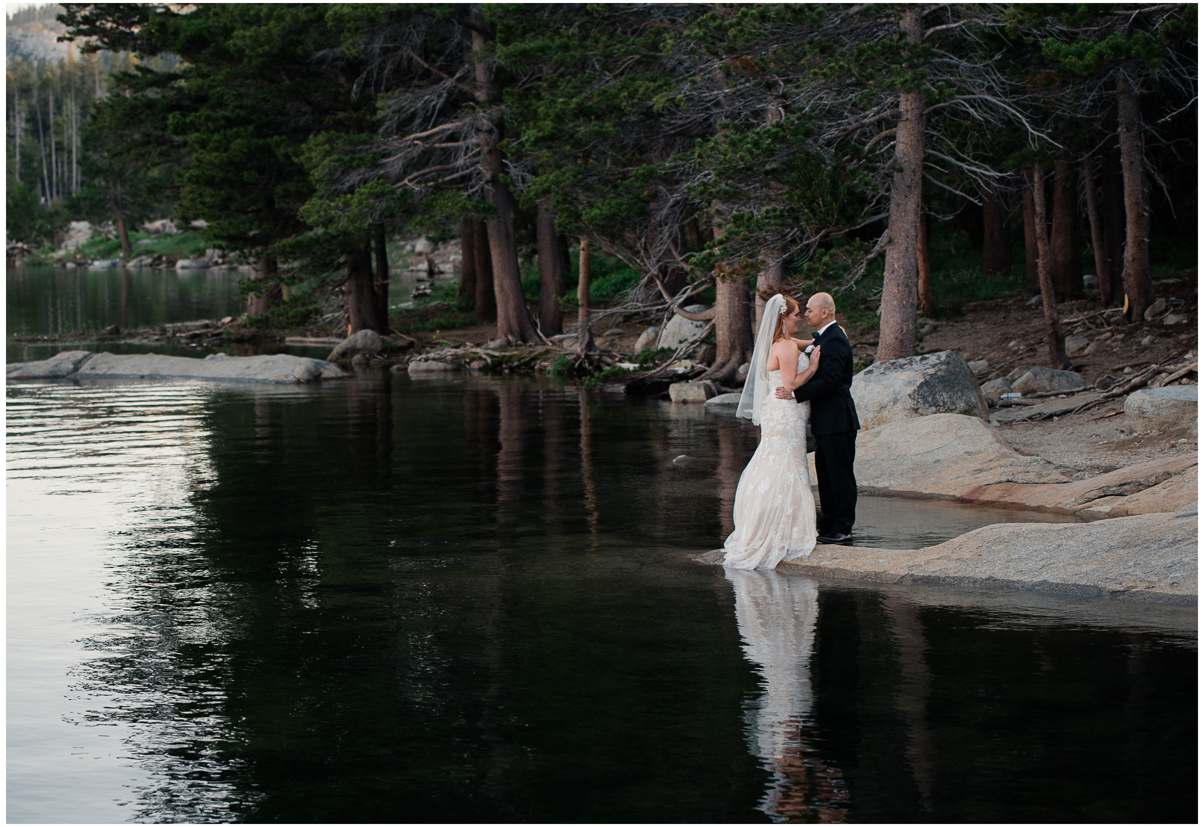 Clarksburg Wedding - Sacramento Photographer - Bogle Winery - Justin Wilcox Photography - 12.jpg