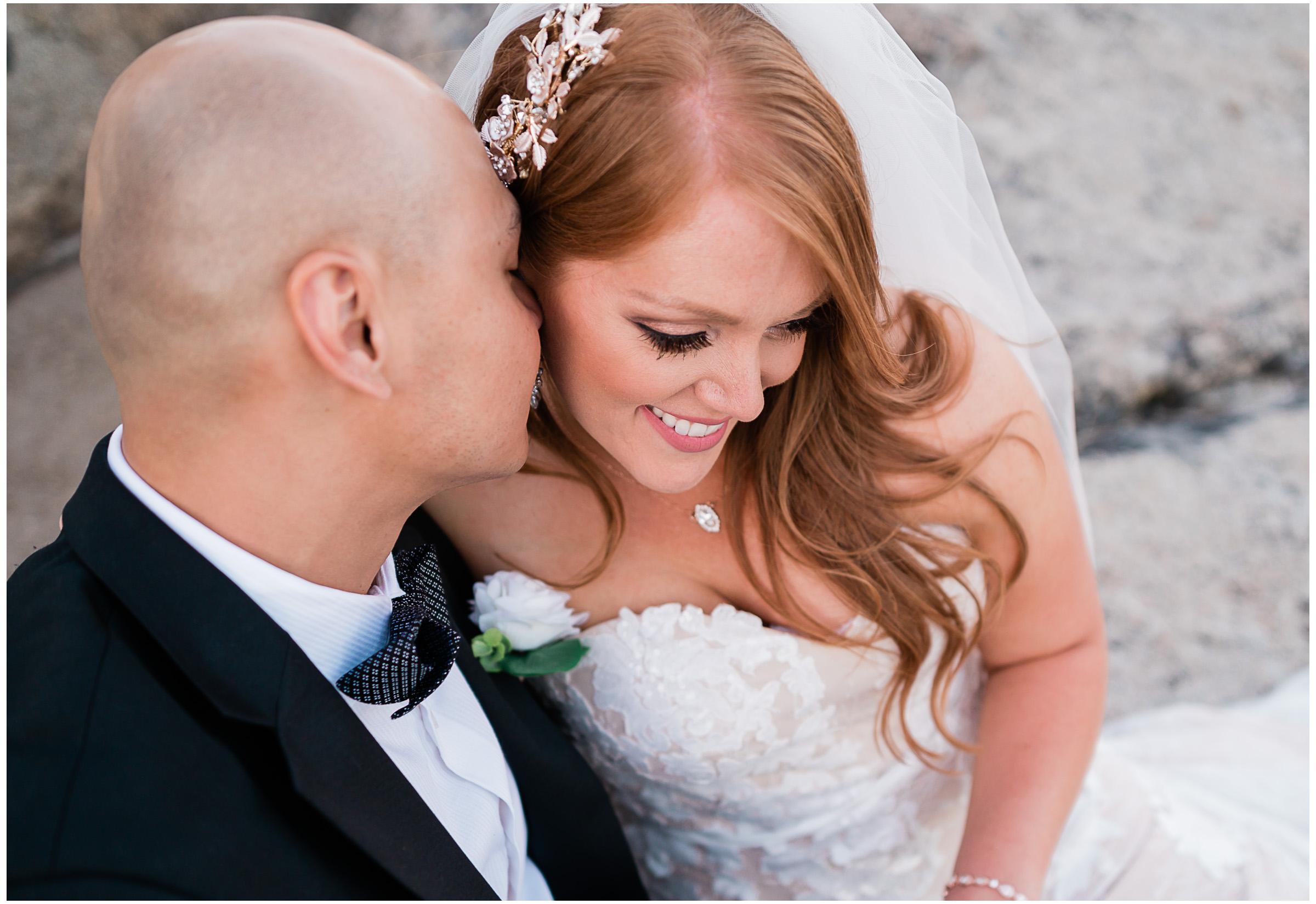 Clarksburg Wedding - Sacramento Photographer - Bogle Winery - Justin Wilcox Photography - 14.jpg