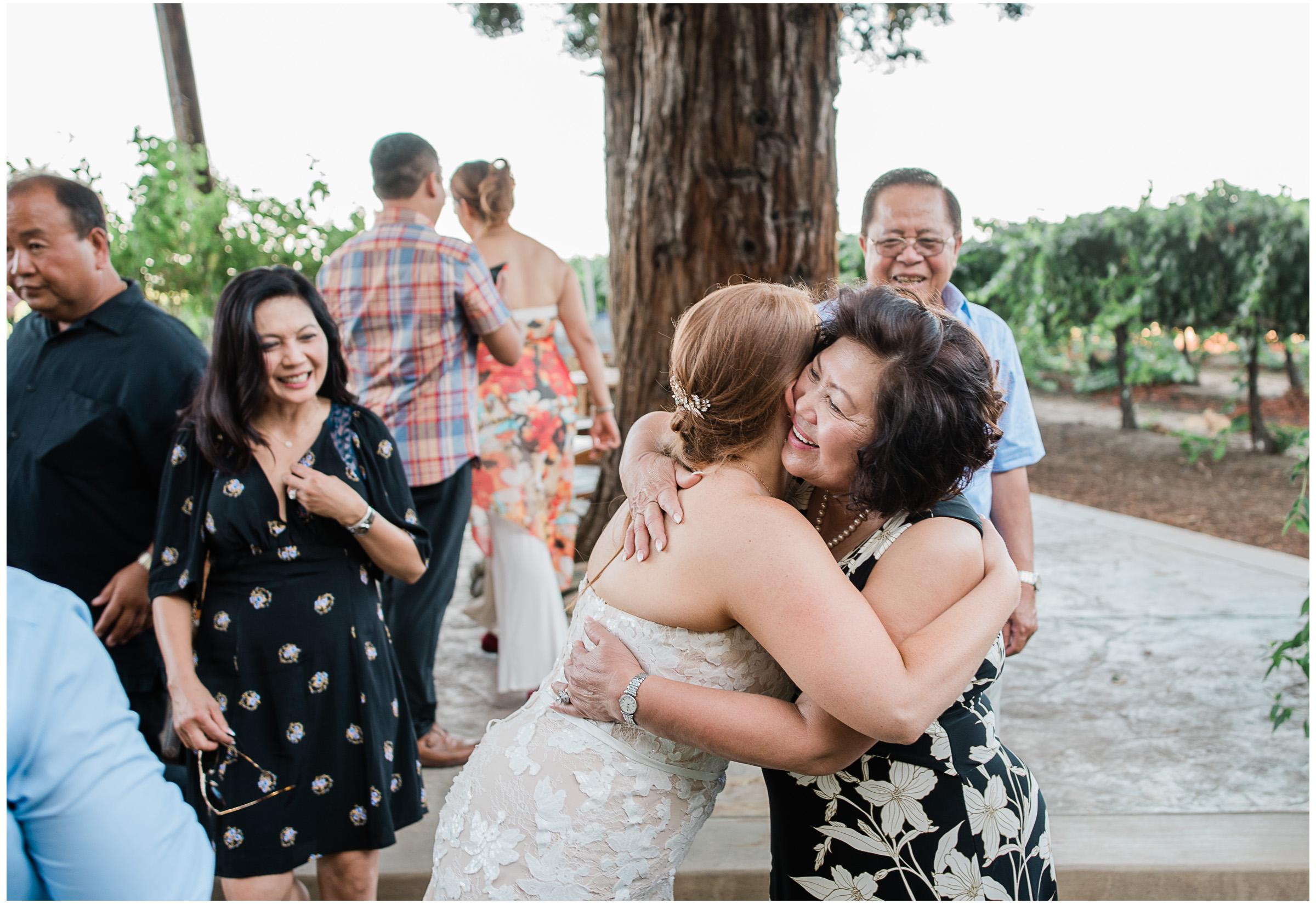 Clarksburg Wedding - Sacramento Photographer - Bogle Winery - Justin Wilcox Photography - 19.jpg