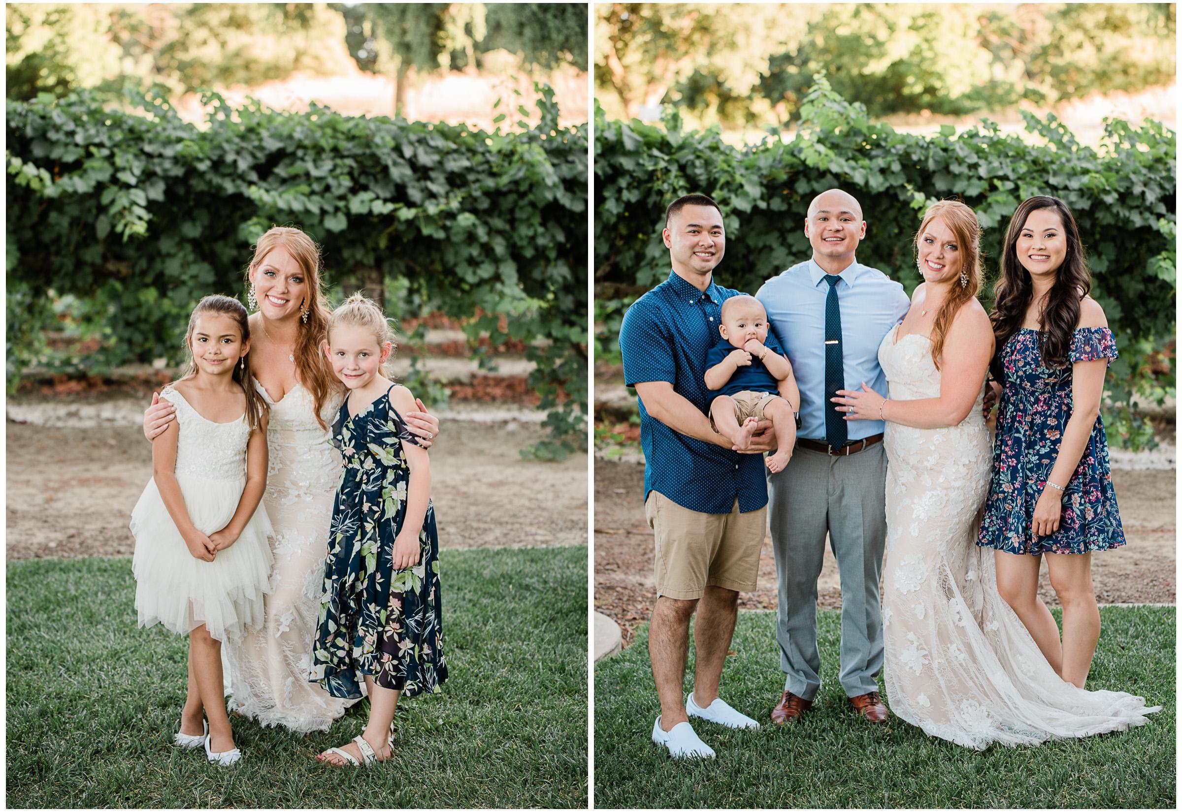 Clarksburg Wedding - Sacramento Photographer - Bogle Winery - Justin Wilcox Photography - 21.jpg
