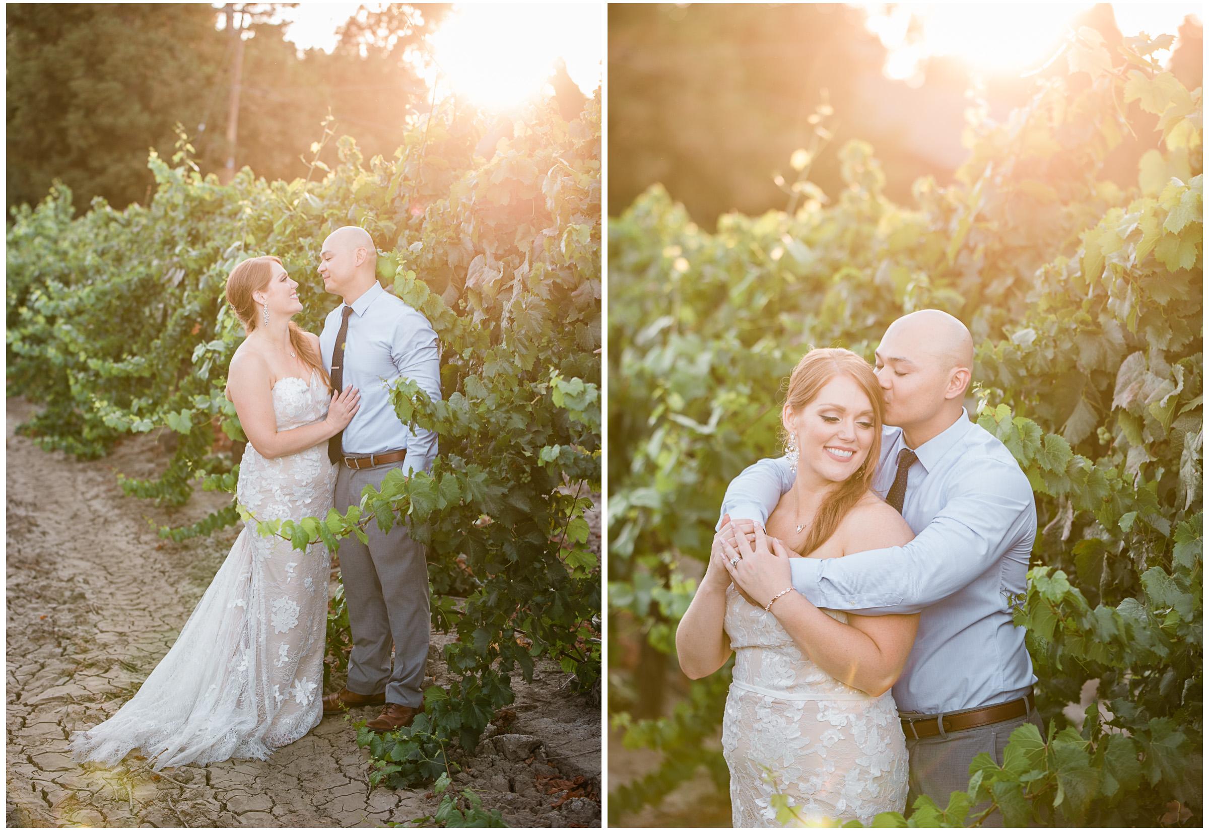 Clarksburg Wedding - Sacramento Photographer - Bogle Winery - Justin Wilcox Photography - 23.jpg