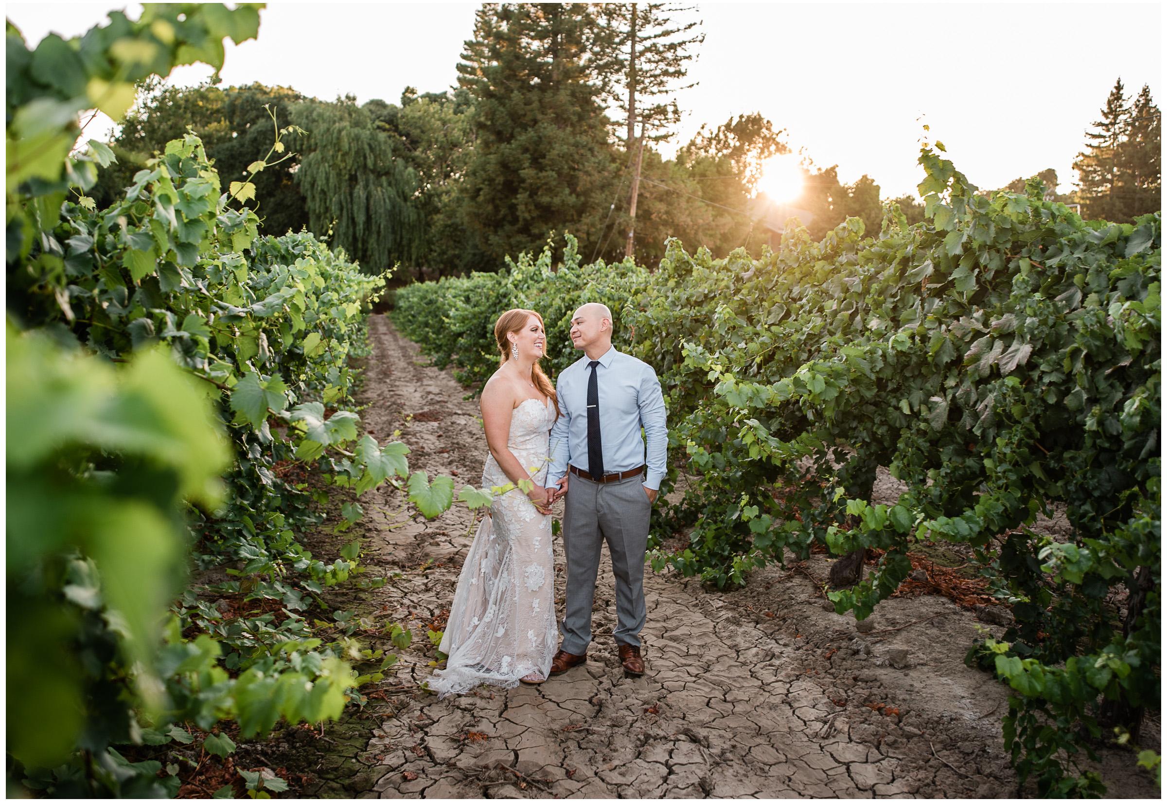 Clarksburg Wedding - Sacramento Photographer - Bogle Winery - Justin Wilcox Photography - 24.jpg